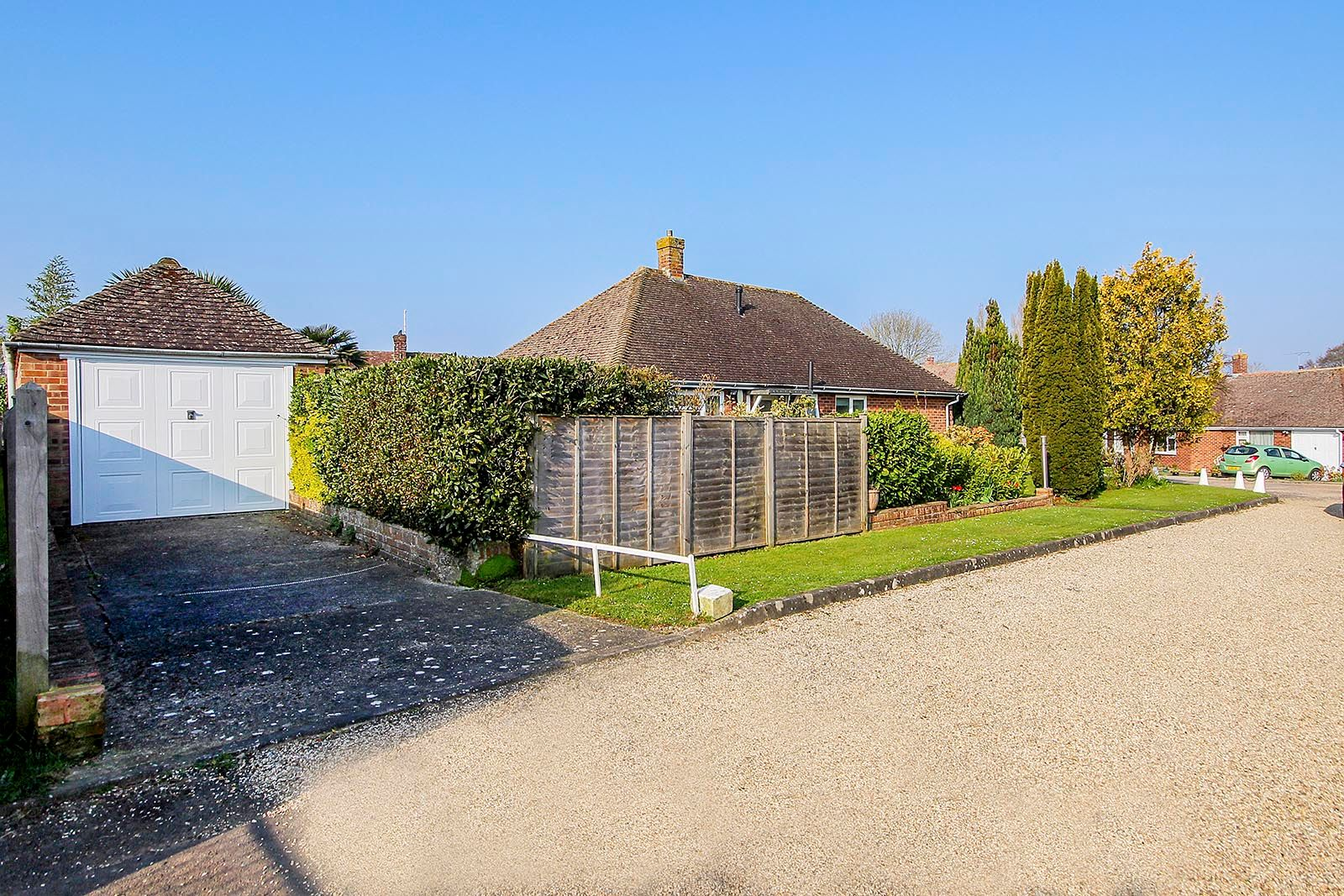 2 bed bungalow for sale in Halliford Drive (COMP AUG 19) 11