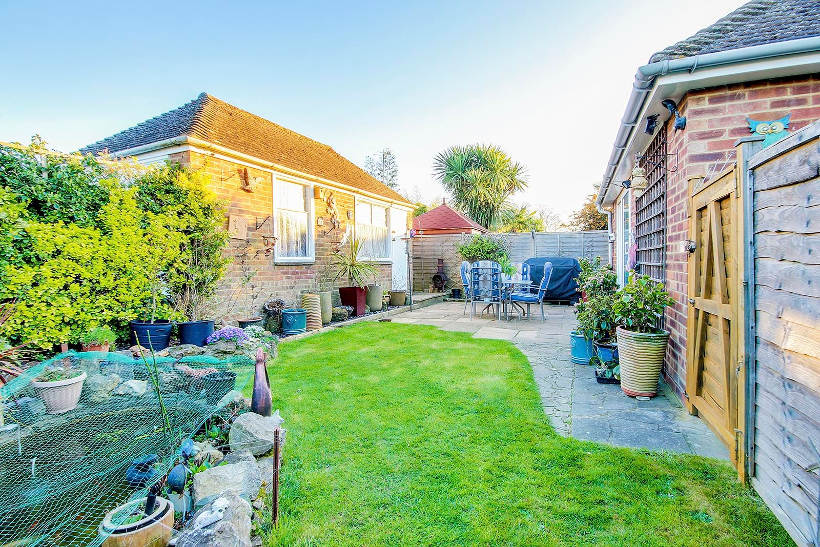 2 bed bungalow for sale in Halliford Drive (COMP AUG 19) 10