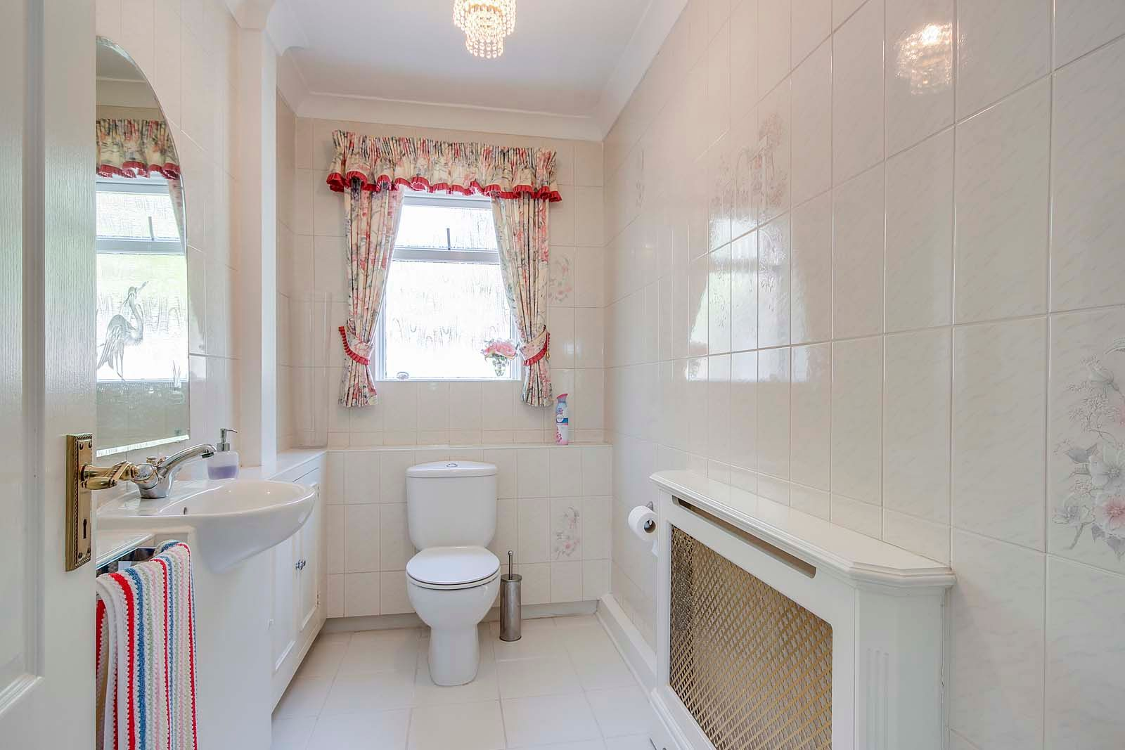 5 bed House for sale in The Willowhayne, East Preston - Cloakroom (Property Image 13)