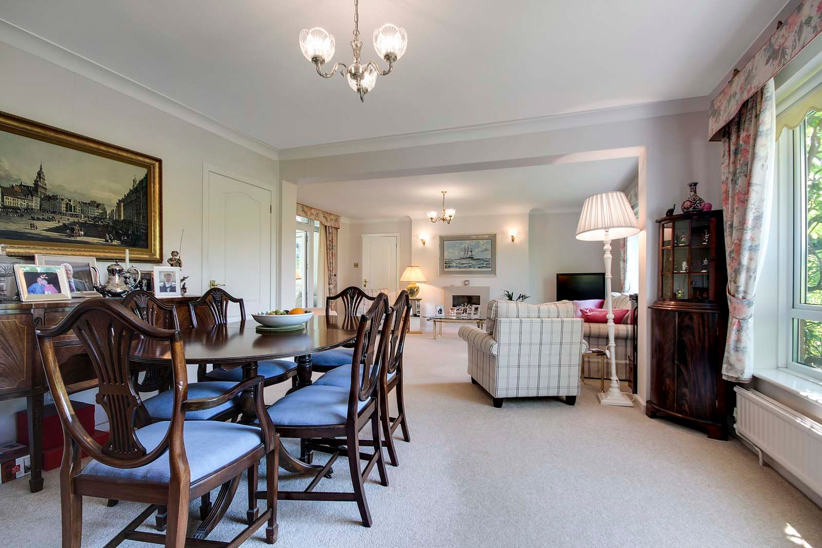 5 bed House for sale in The Willowhayne, East Preston - Dining room (Property Image 14)