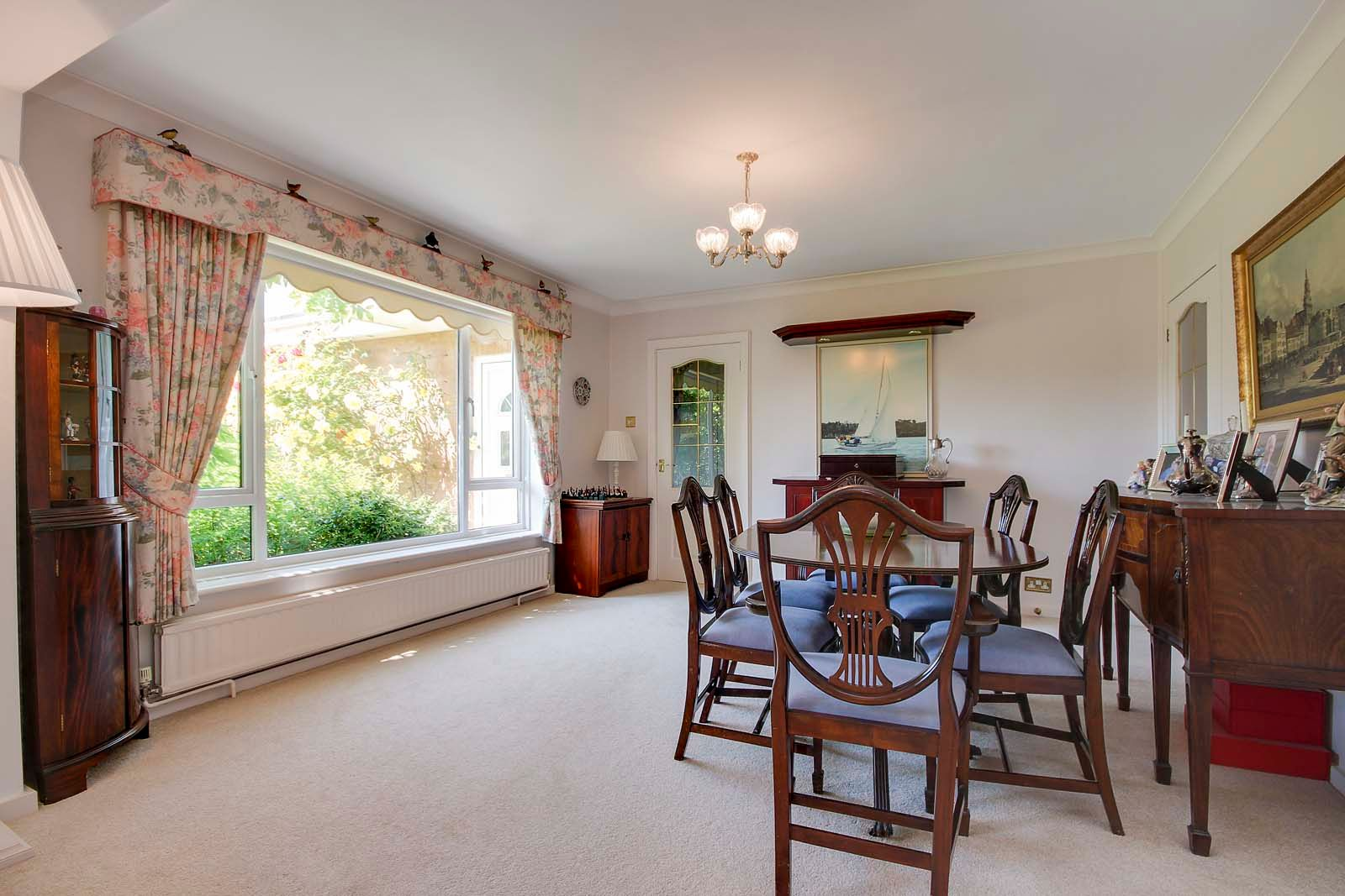 5 bed House for sale in The Willowhayne, East Preston - Dining room (Property Image 5)