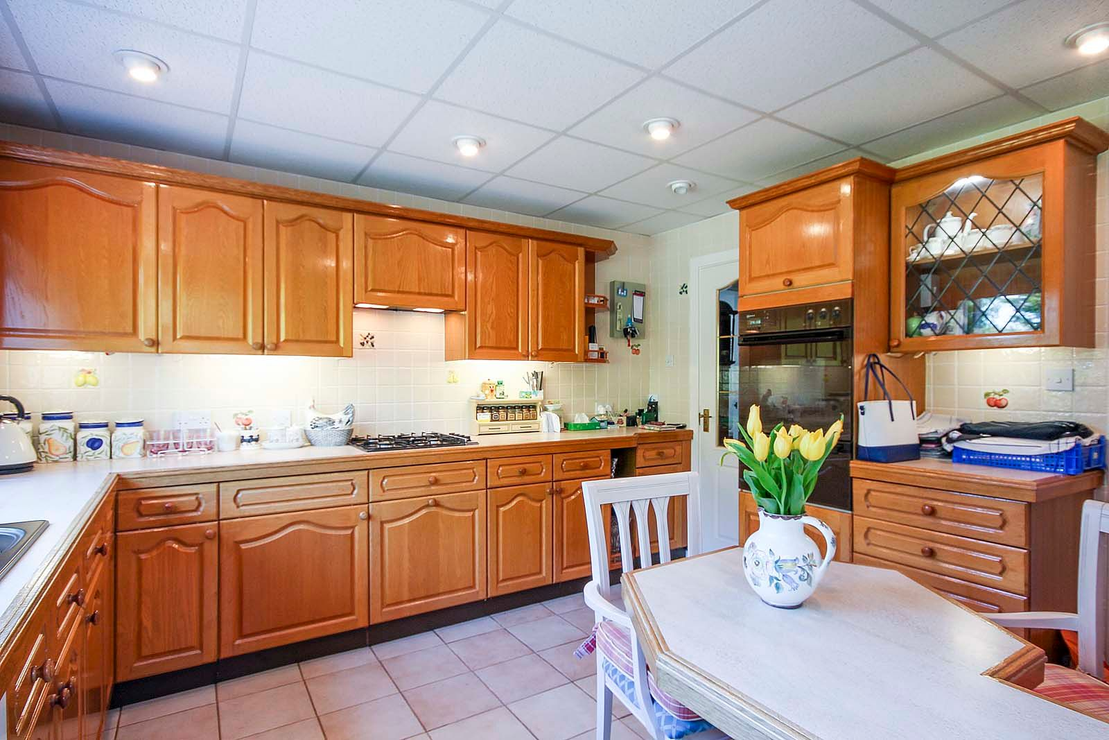 5 bed House for sale in The Willowhayne, East Preston - Kitchen (Property Image 6)