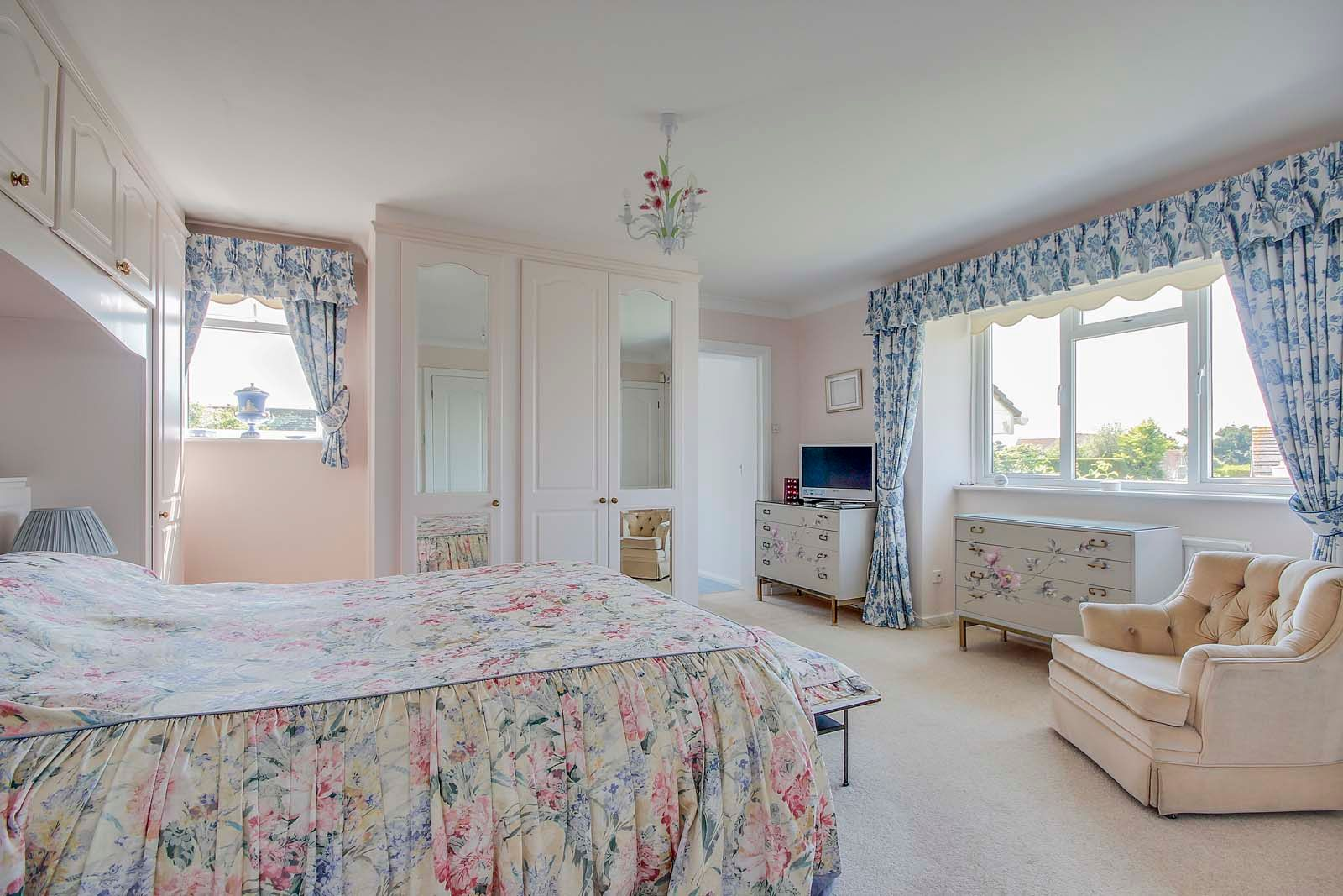 5 bed House for sale in The Willowhayne, East Preston - Bedroom (Property Image 9)