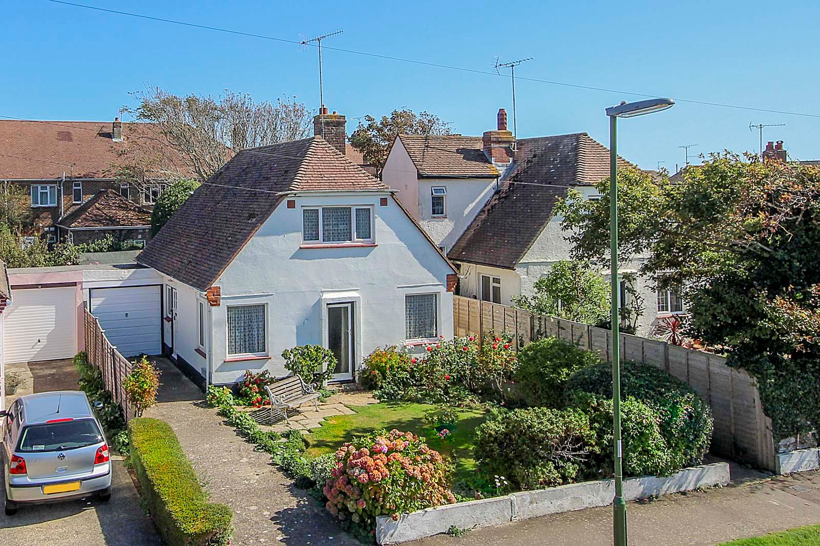 3 bed house for sale in Normandy Lane