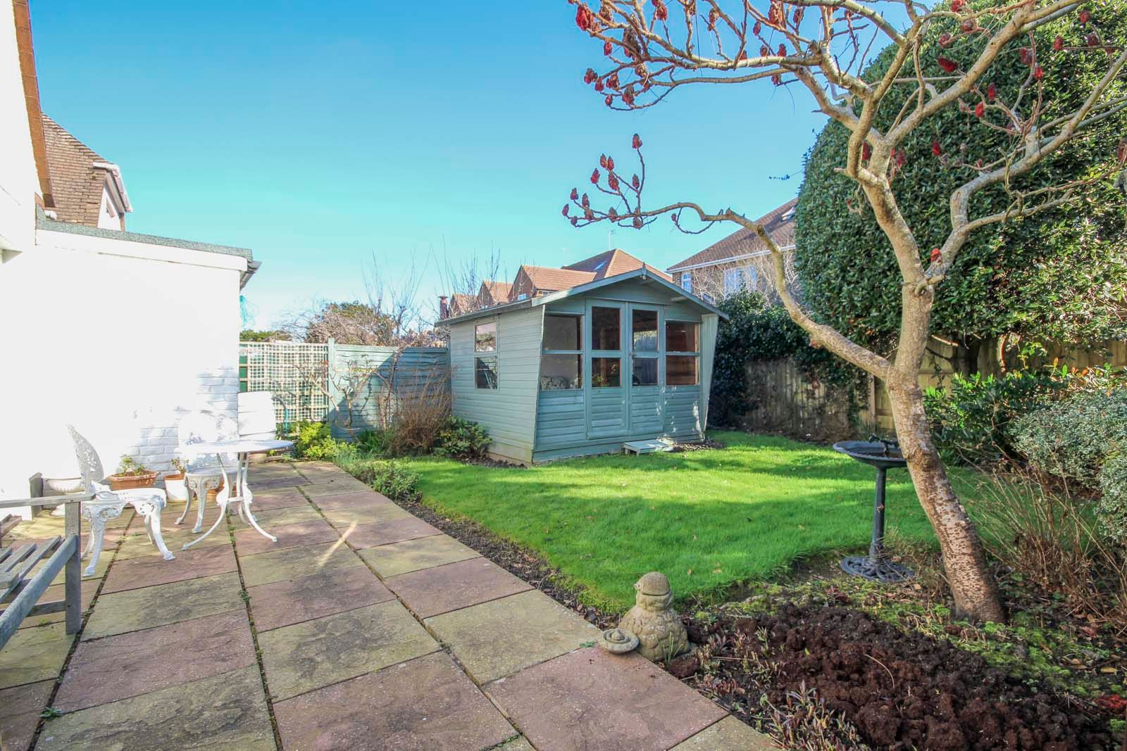 3 bed house for sale in Normandy Lane 3