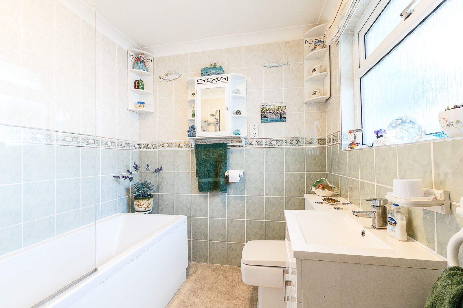 3 bed Bungalow for sale in East Preston - Family bathroom (Property Image 11)