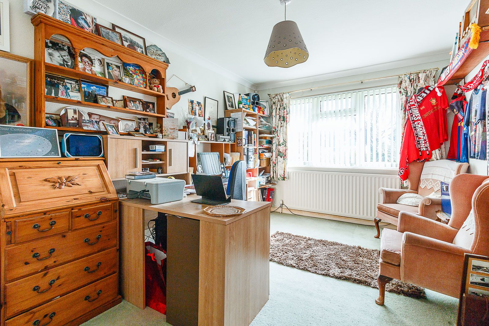 3 bed bungalow for sale in Michel Grove  - Property Image 10