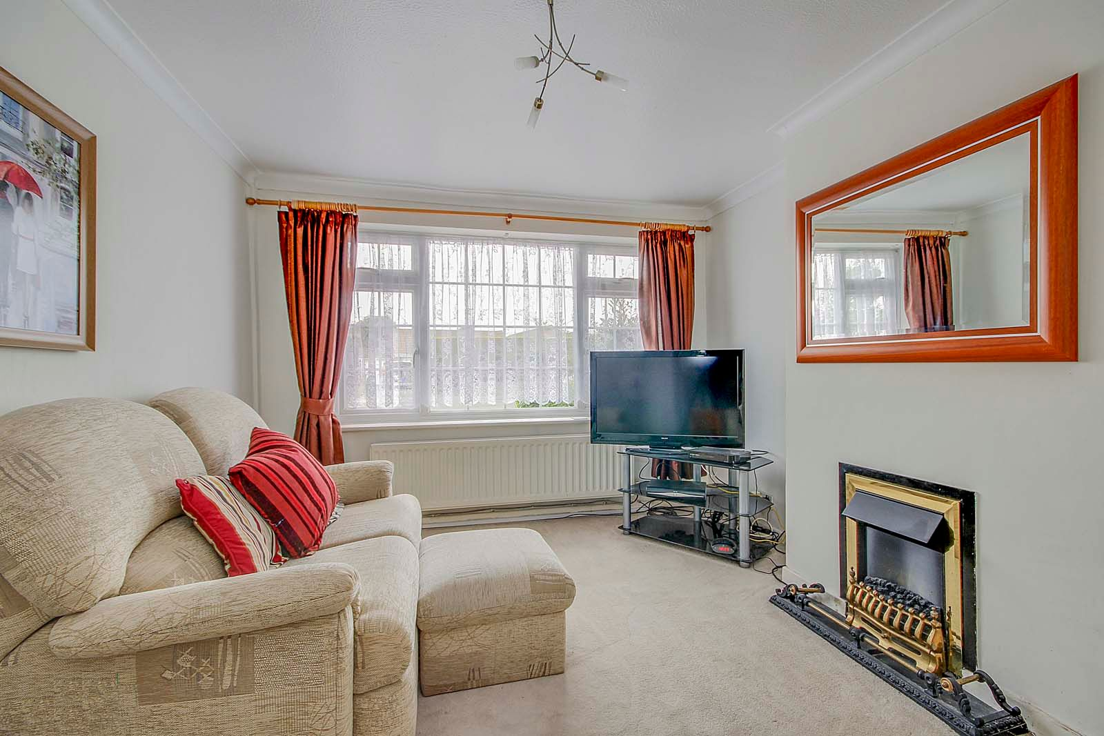 3 bed house for sale in Old Worthing Road 4