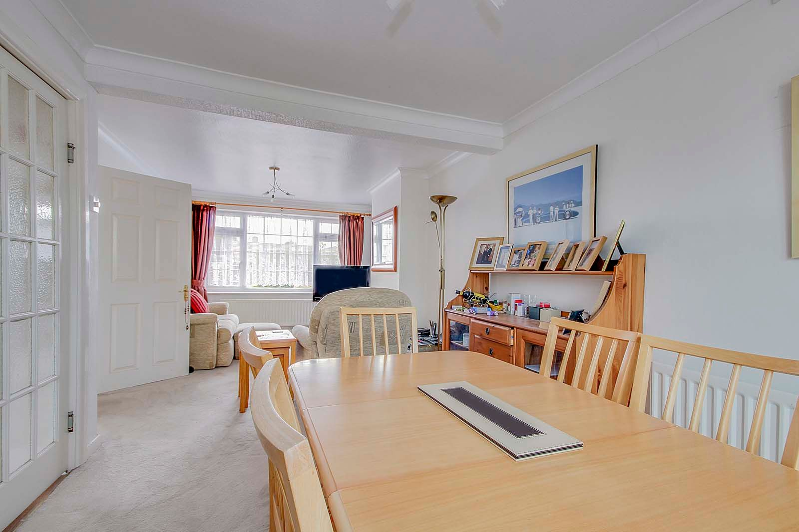 3 bed house for sale in Old Worthing Road 6