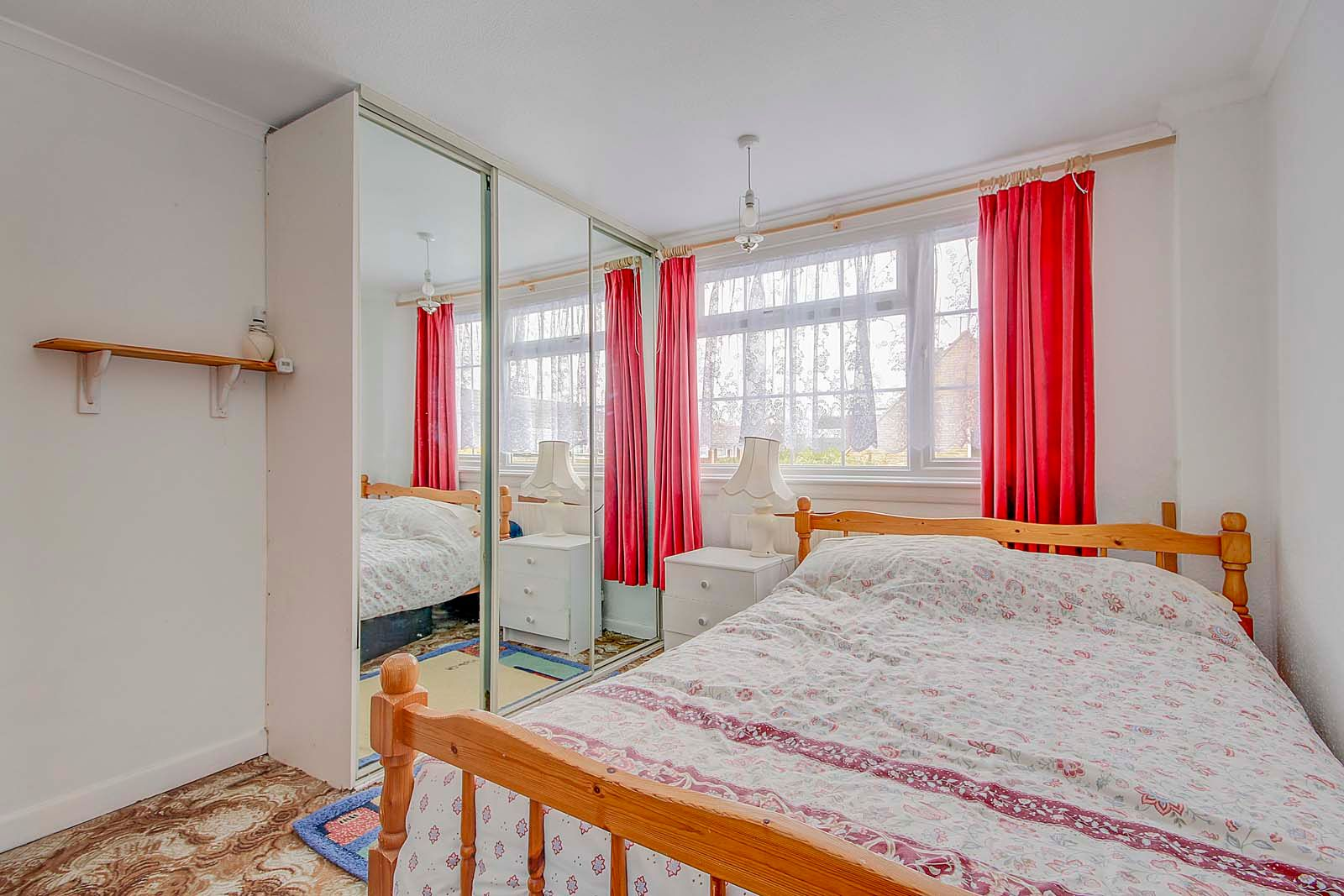 3 bed house for sale in Old Worthing Road  - Property Image 8
