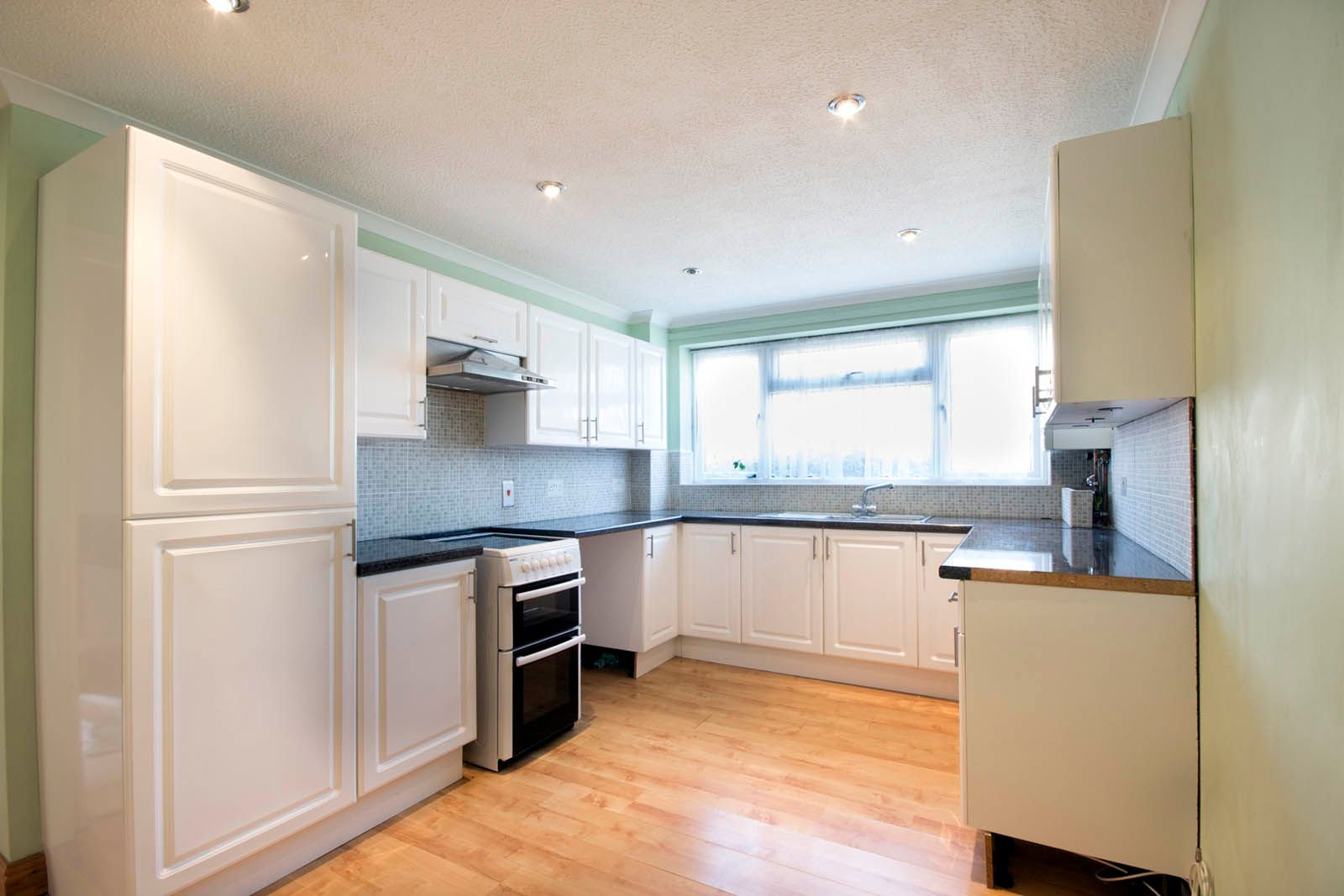 2 bed Apartment for sale in Rustington - Kitchen (Property Image 1)