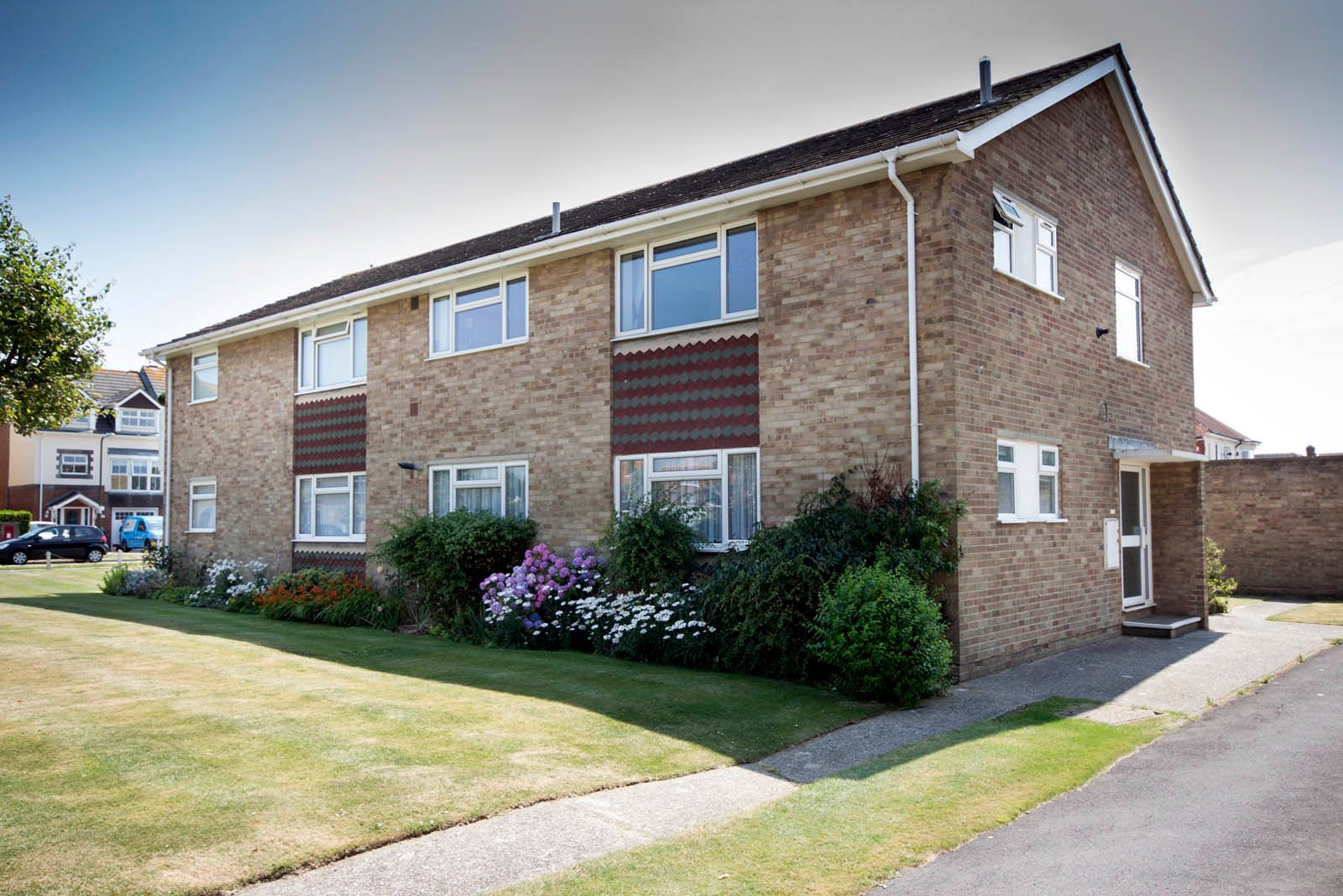 2 bed Apartment for sale in Rustington - Outside Area (Property Image 8)