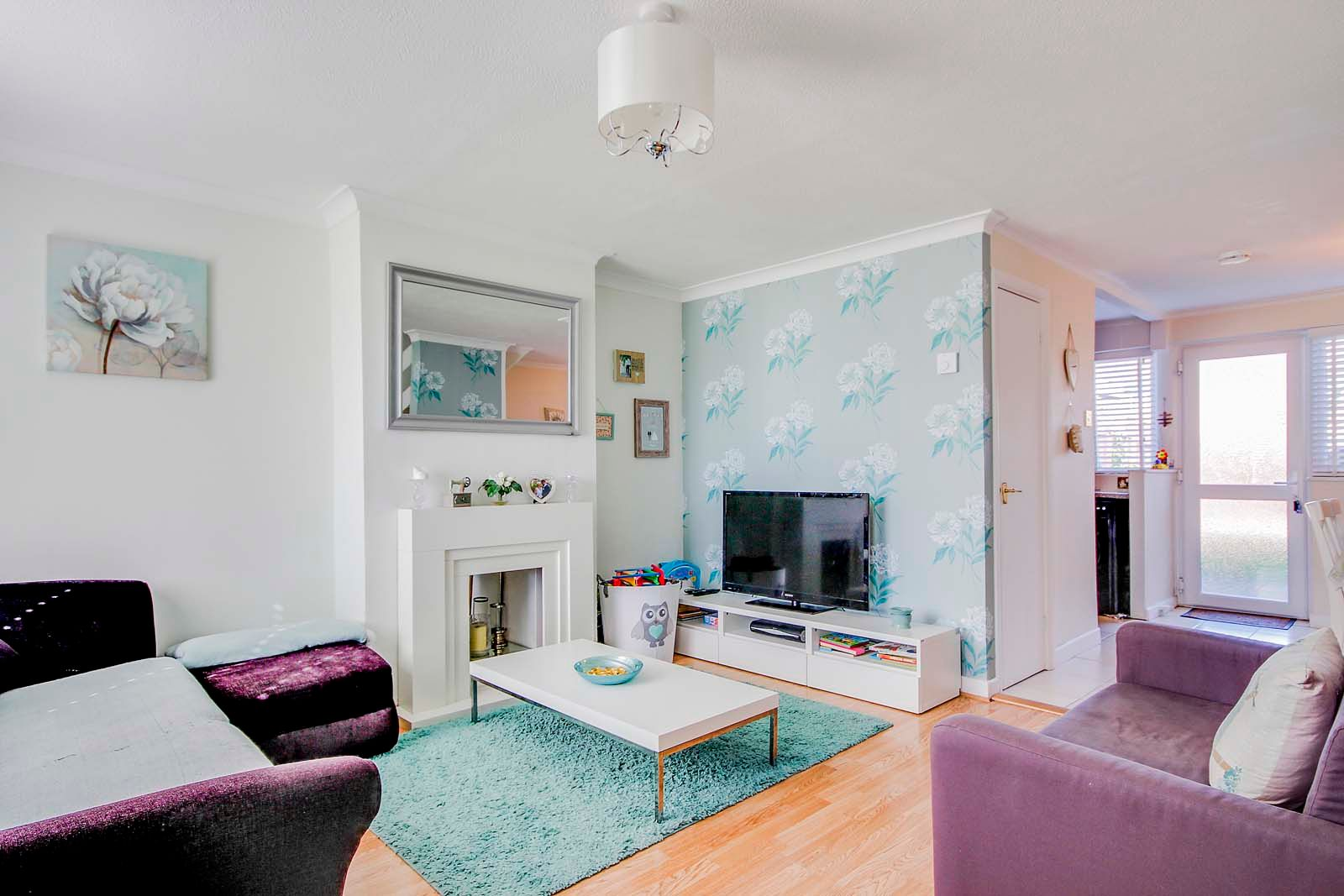 3 bed House for sale in East Preston - Sitting room (Property Image 1)