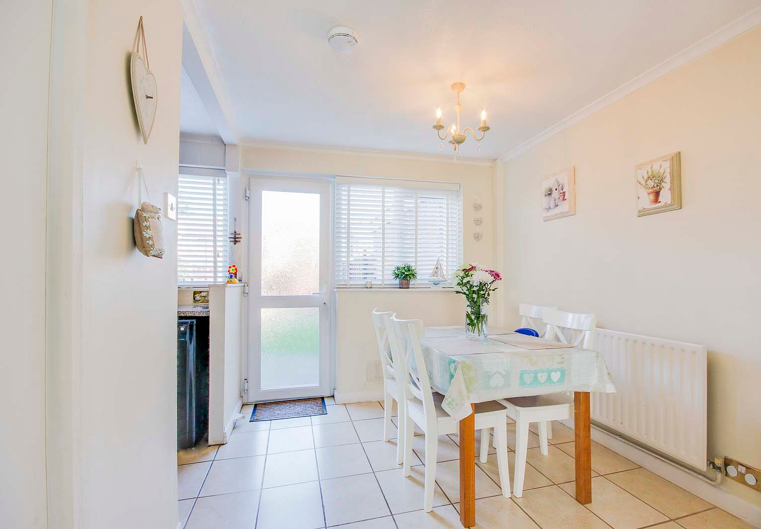 3 bed House for sale in East Preston - Dining room (Property Image 2)