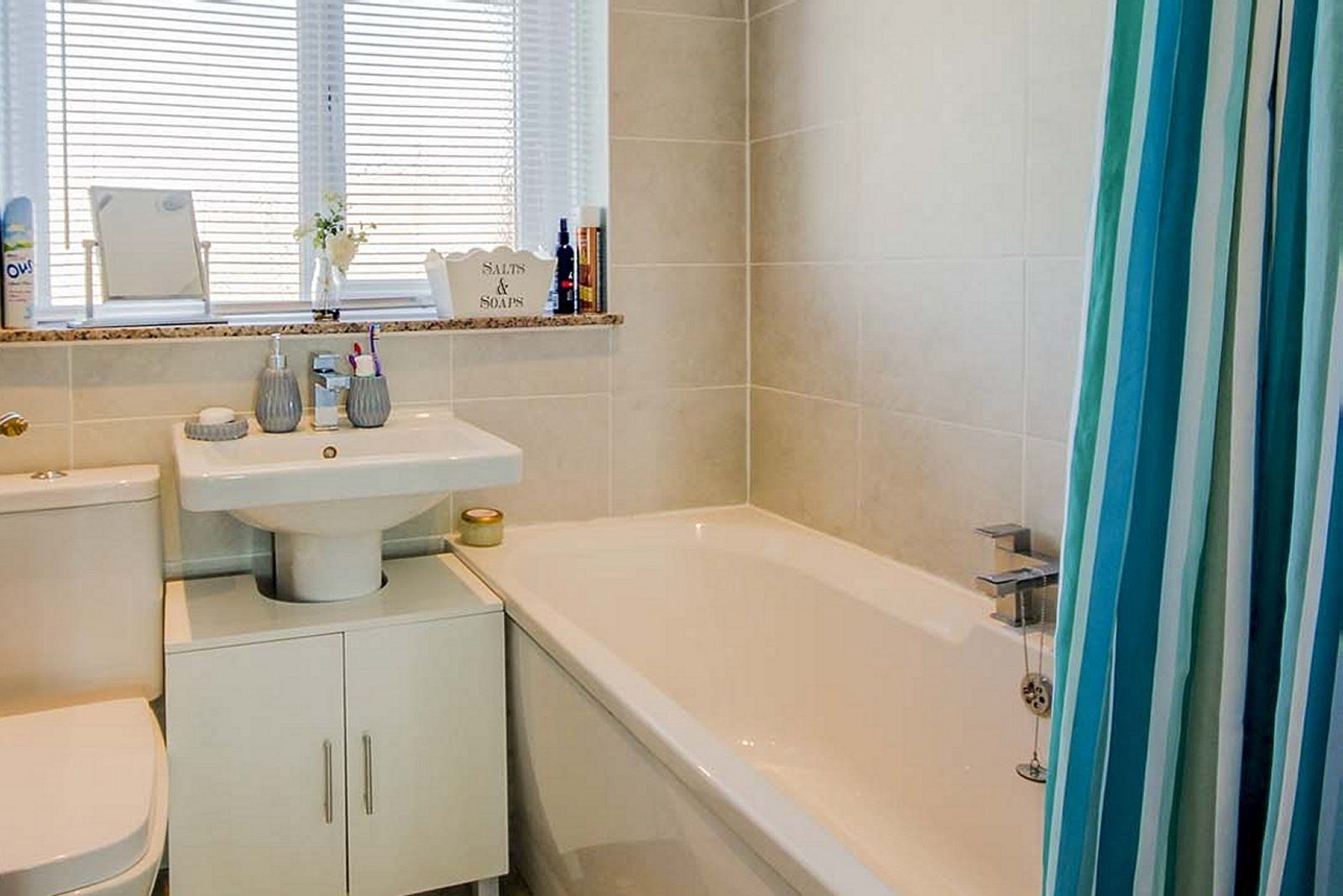 3 bed House for sale in East Preston - Bathroom (Property Image 5)
