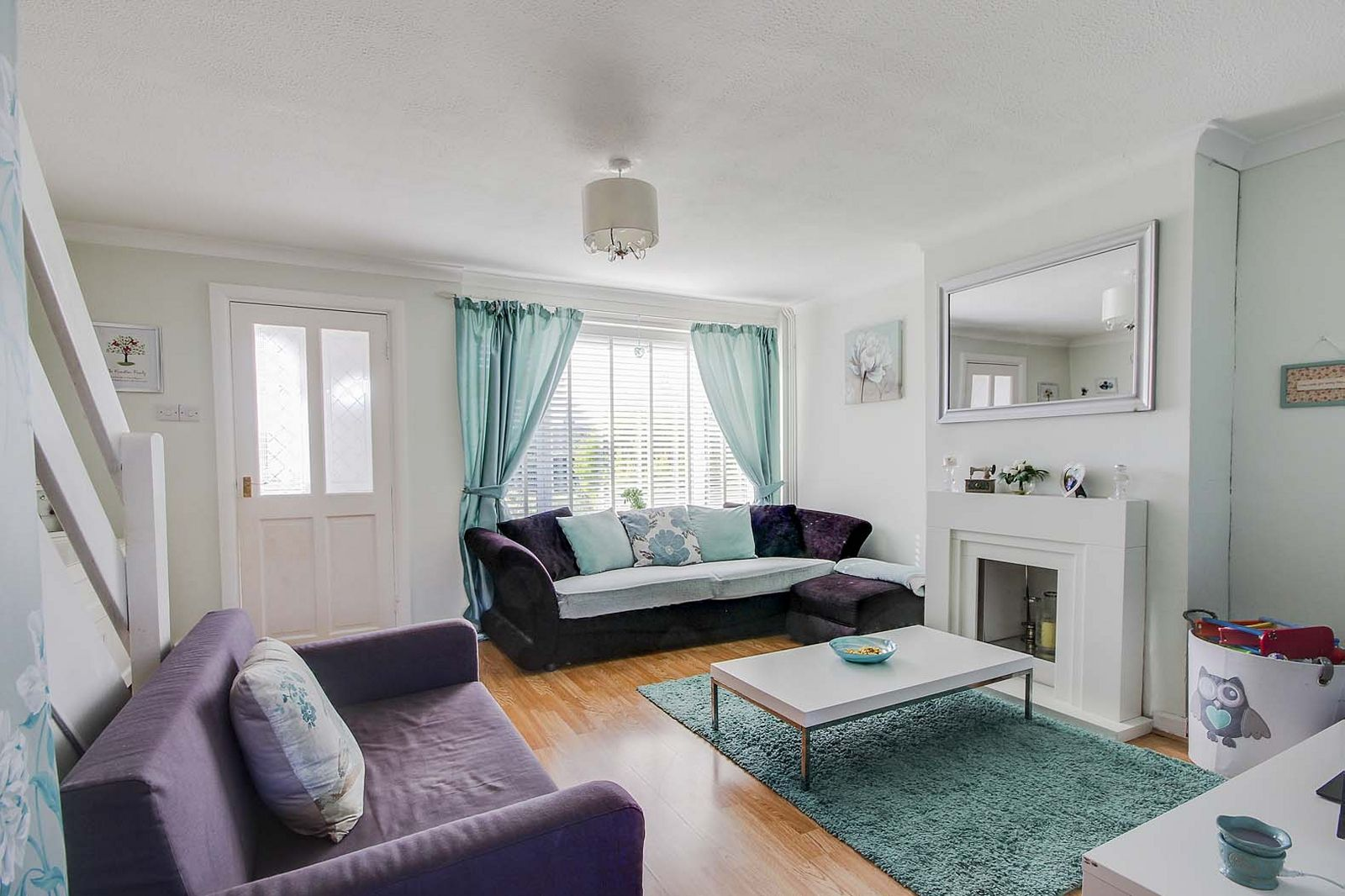 3 bed House for sale in East Preston - Sitting room (Property Image 9)