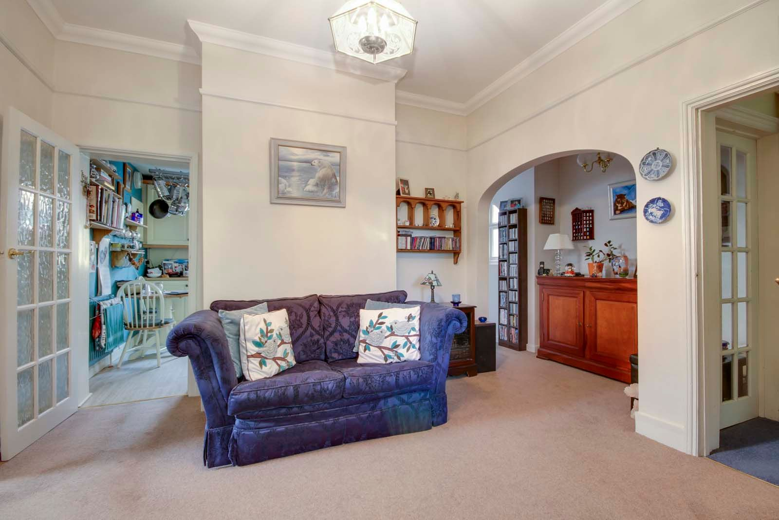4 bed house for sale in North Lane 5