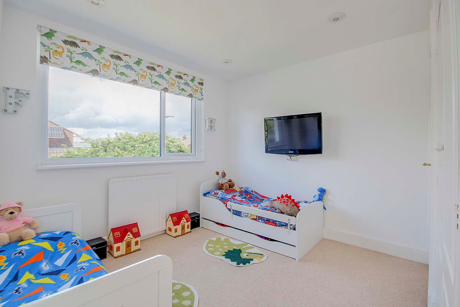 3 bed house for sale in Old Worthing Road 11