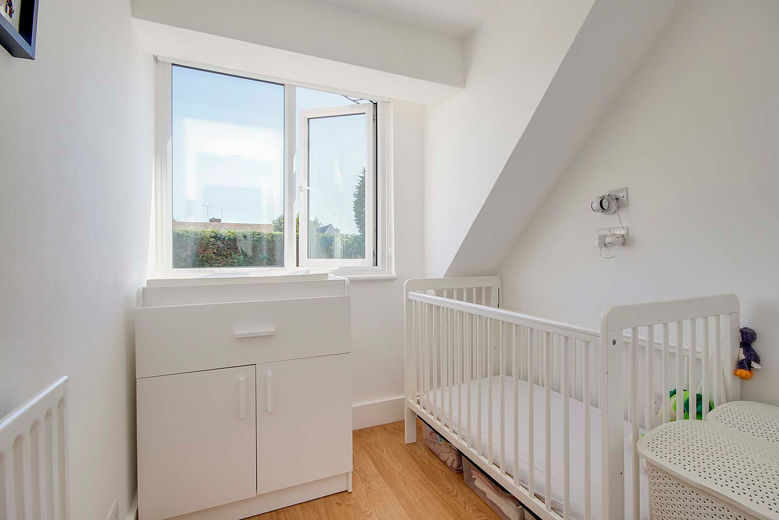 3 bed house for sale in Old Worthing Road 13