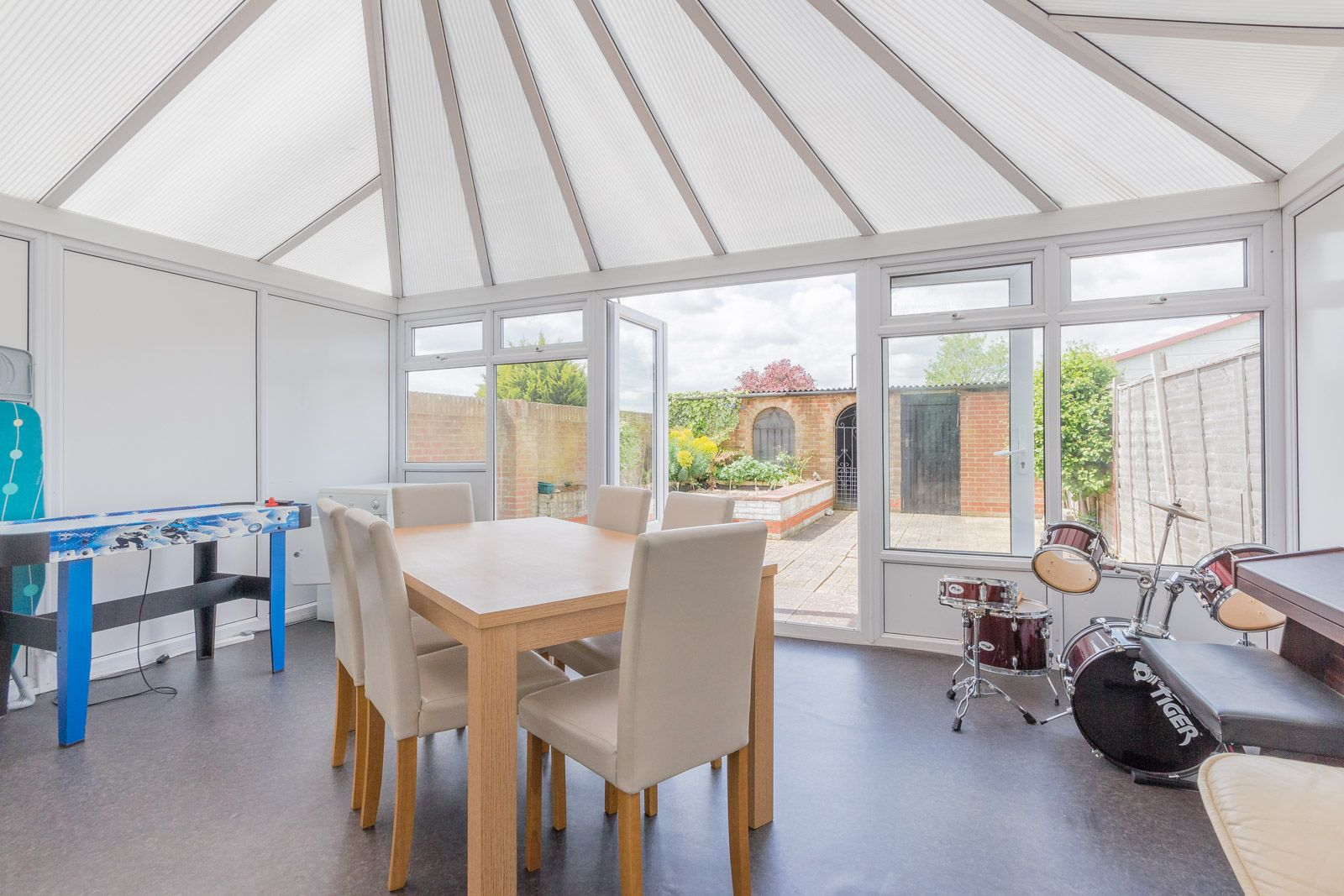 3 bed House to rent in East Preston - Conservatory (Property Image 4)