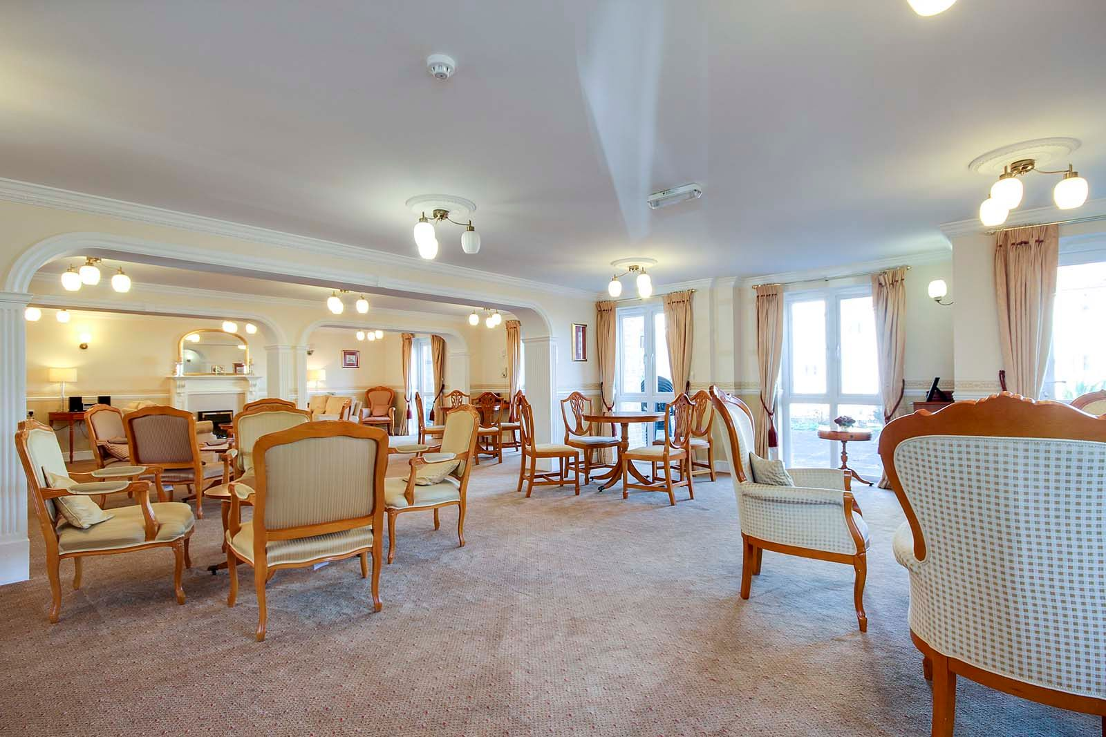 2 bed for sale in East Preston - Communal lounge (Property Image 9)