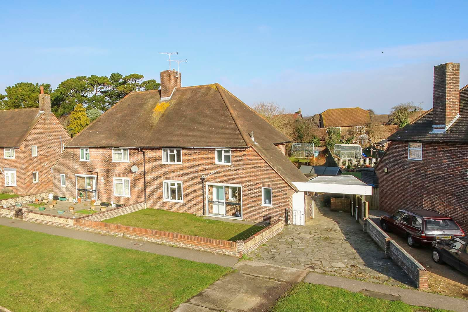3 bed House to rent in Yapton, Arundel - Property Image 1