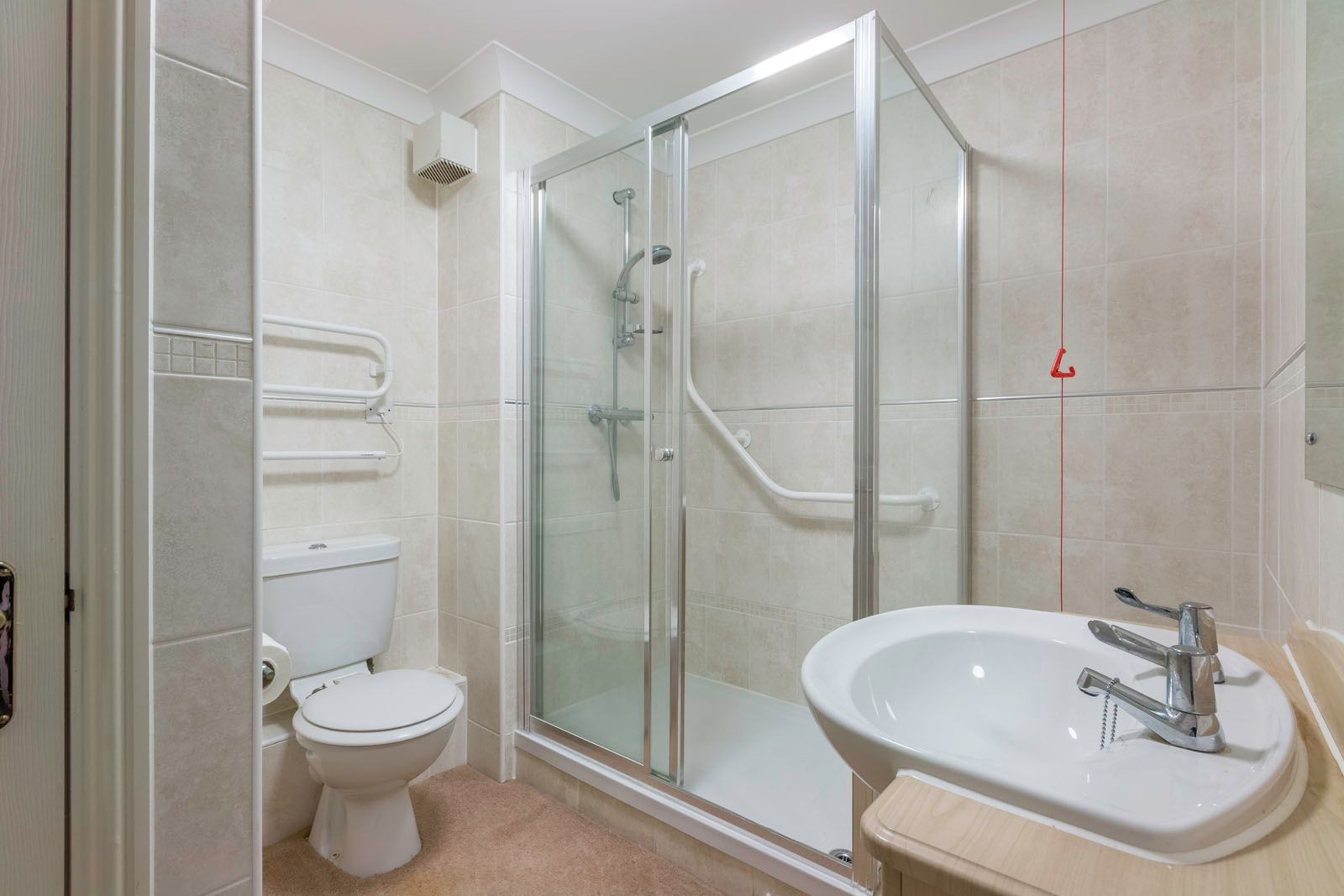 1 bed  for sale in Worthing Road  - Property Image 6