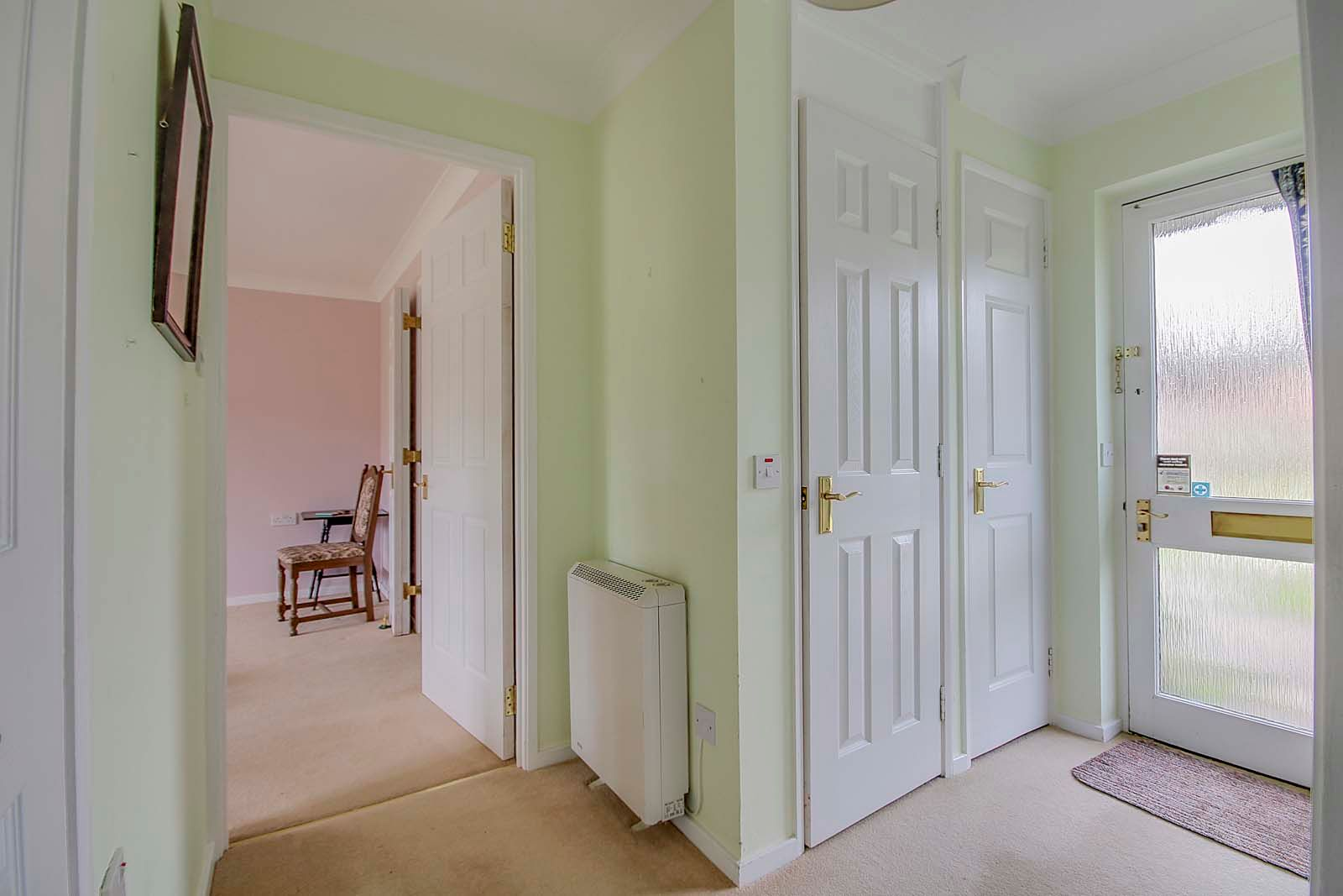1 bed  for sale in Station Road 5