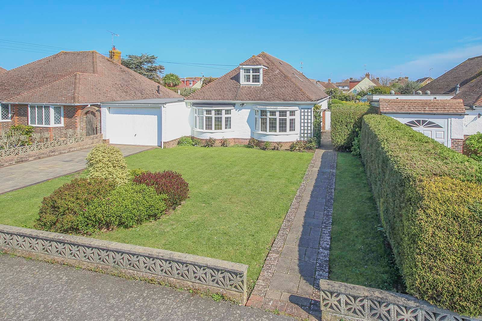 3 bed bungalow for sale in Sea Lane COMP MAY 19  - Property Image 1