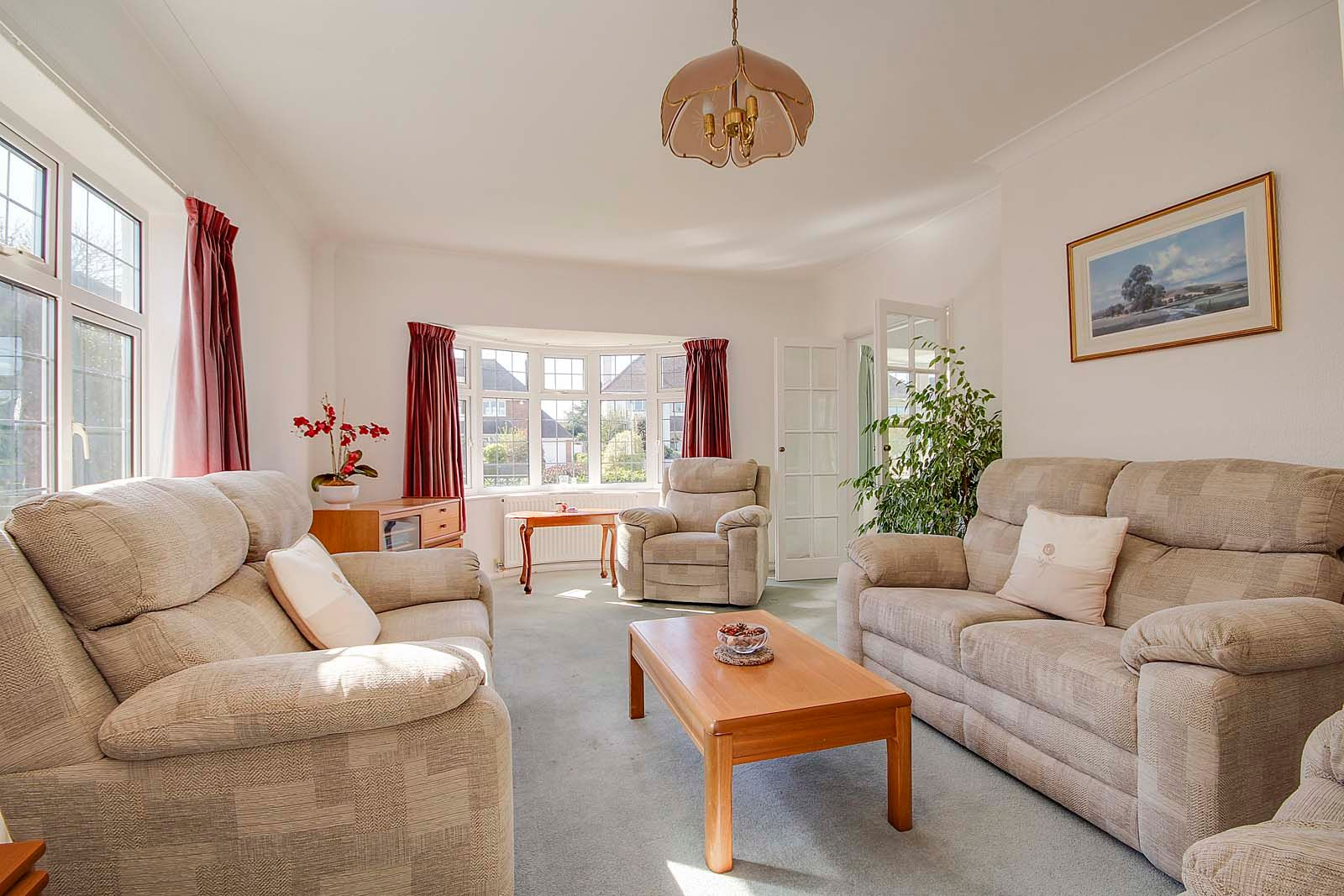 3 bed bungalow for sale in Sea Lane COMP MAY 19 3