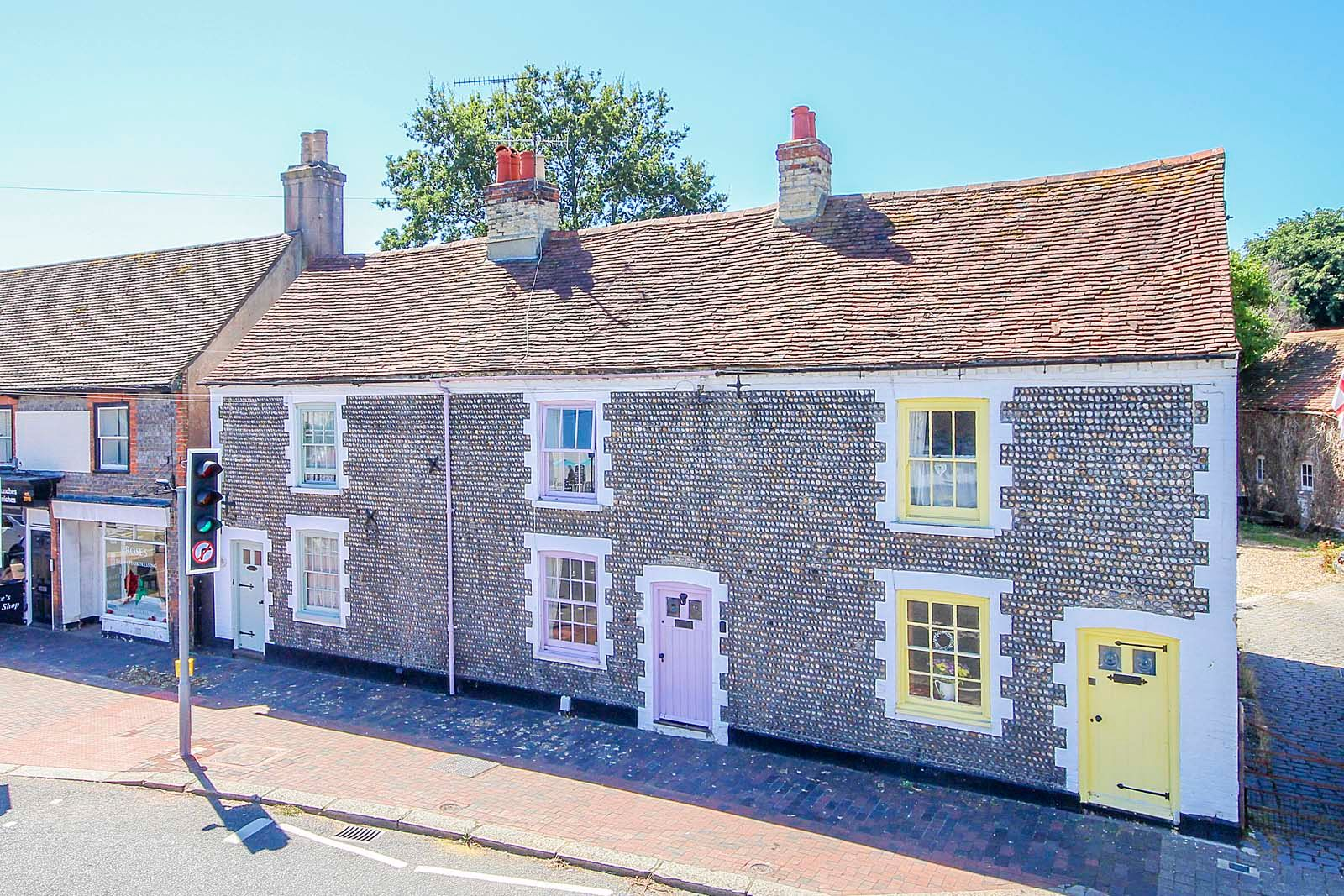 1 bed house for sale in Church Road - Property Image 1