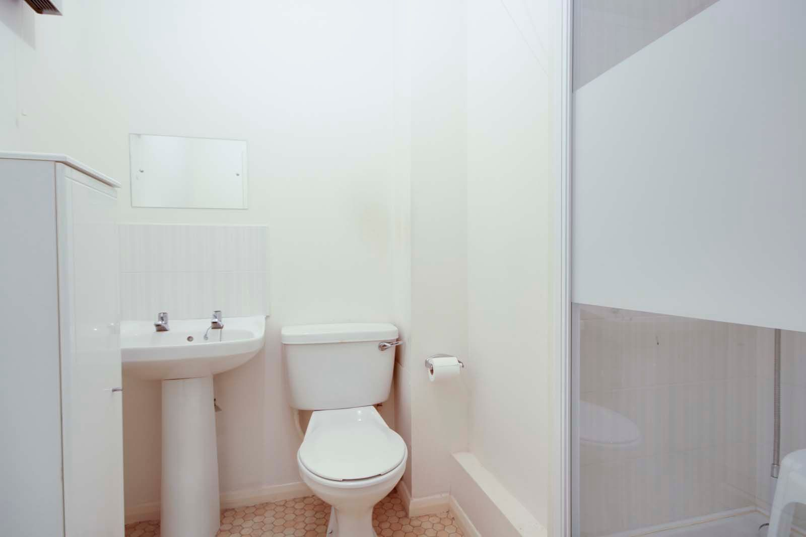 2 bed Apartment for sale in East Preston - Shower room (Property Image 8)