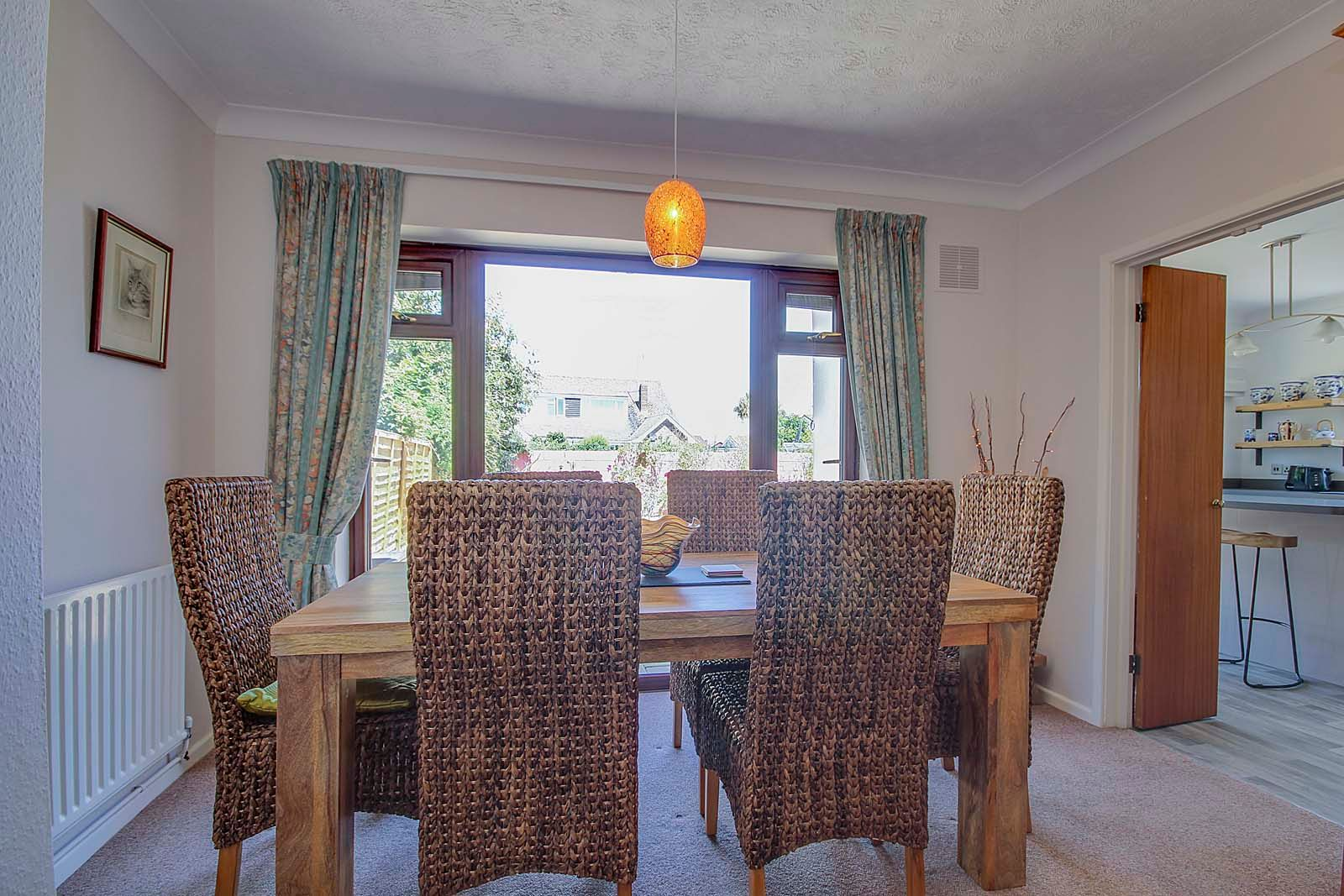 2 bed bungalow for sale in Russells Close 11