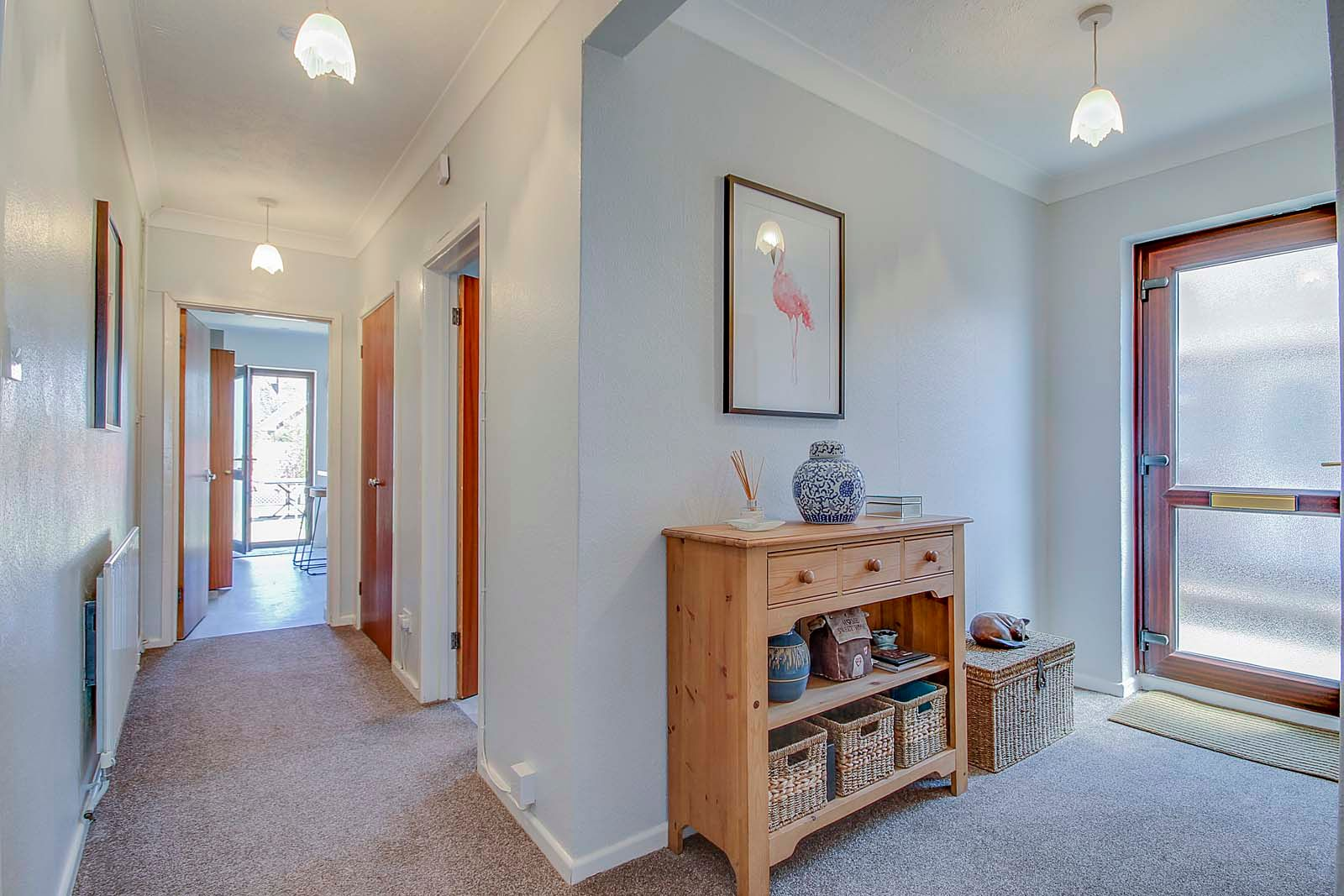 2 bed bungalow for sale in Russells Close 9