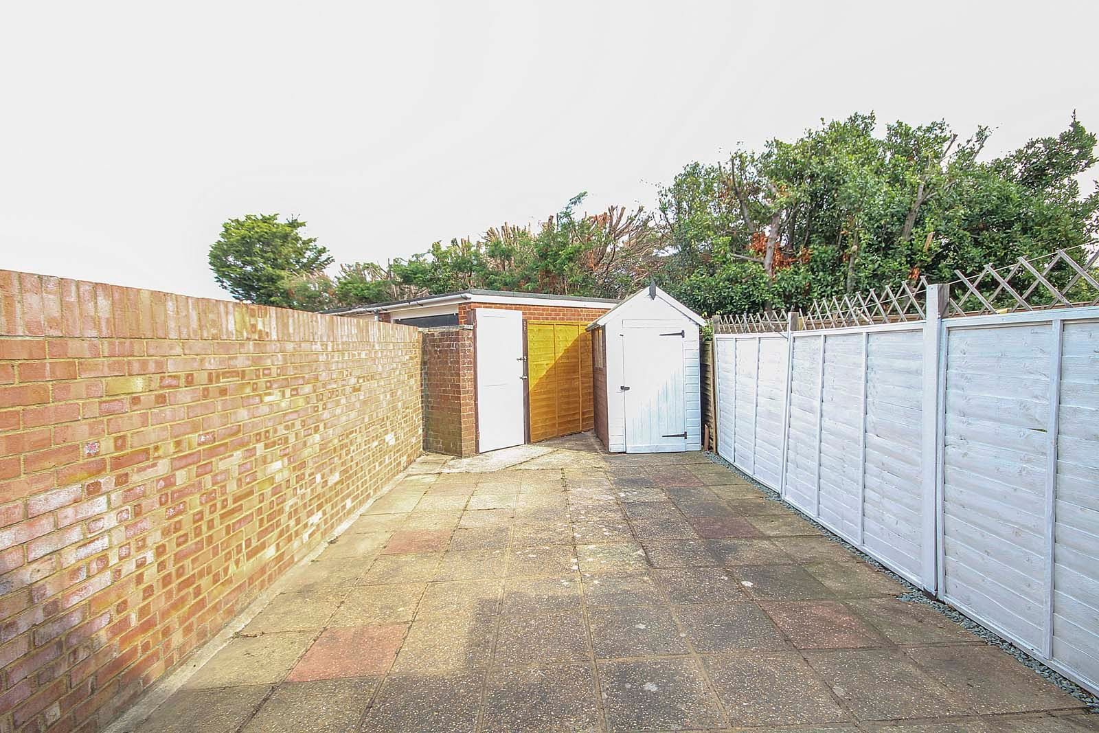 2 bed house for sale in Church Way COMP Jan 2019 3