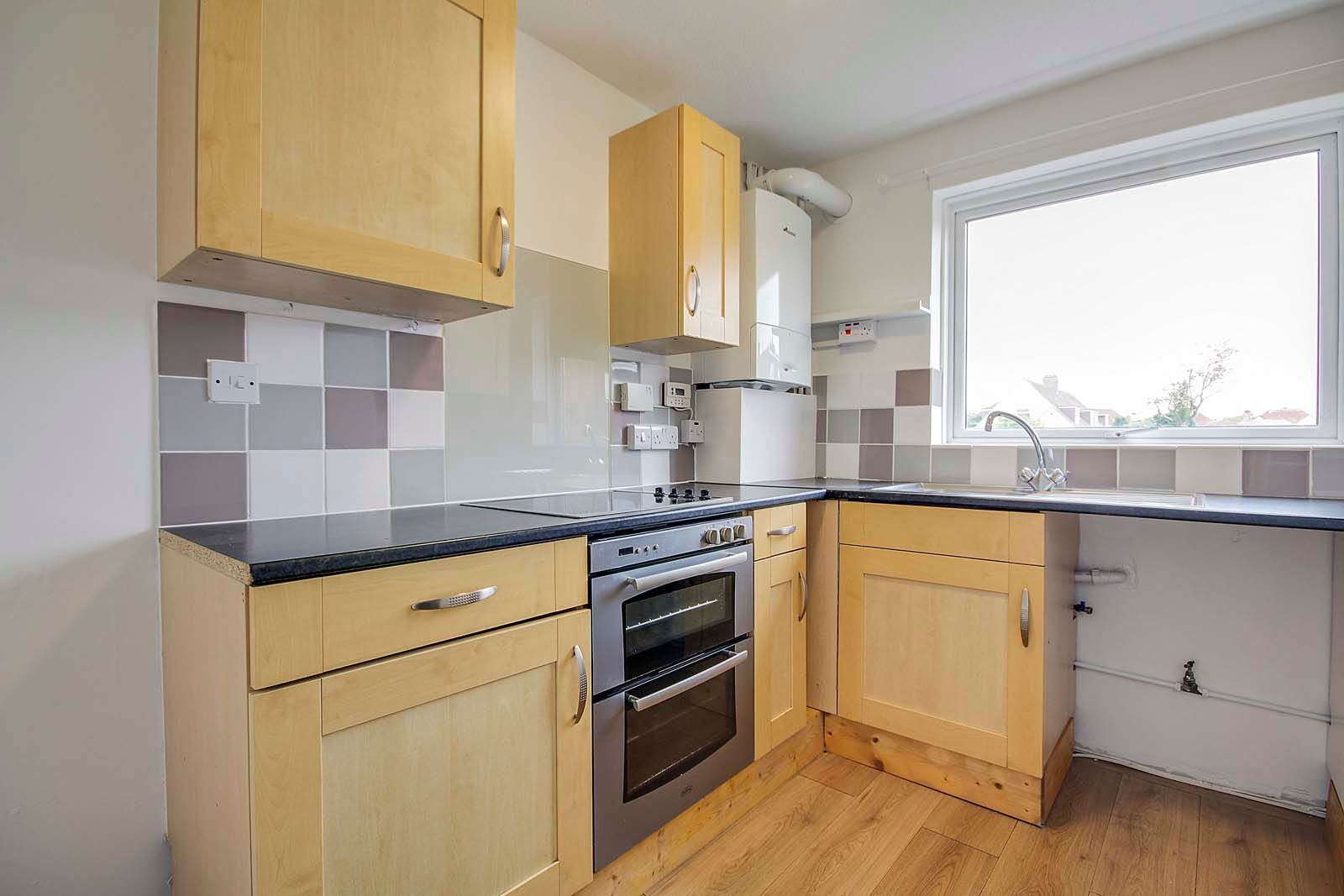 2 bed house for sale in Church Way COMP Jan 2019 4