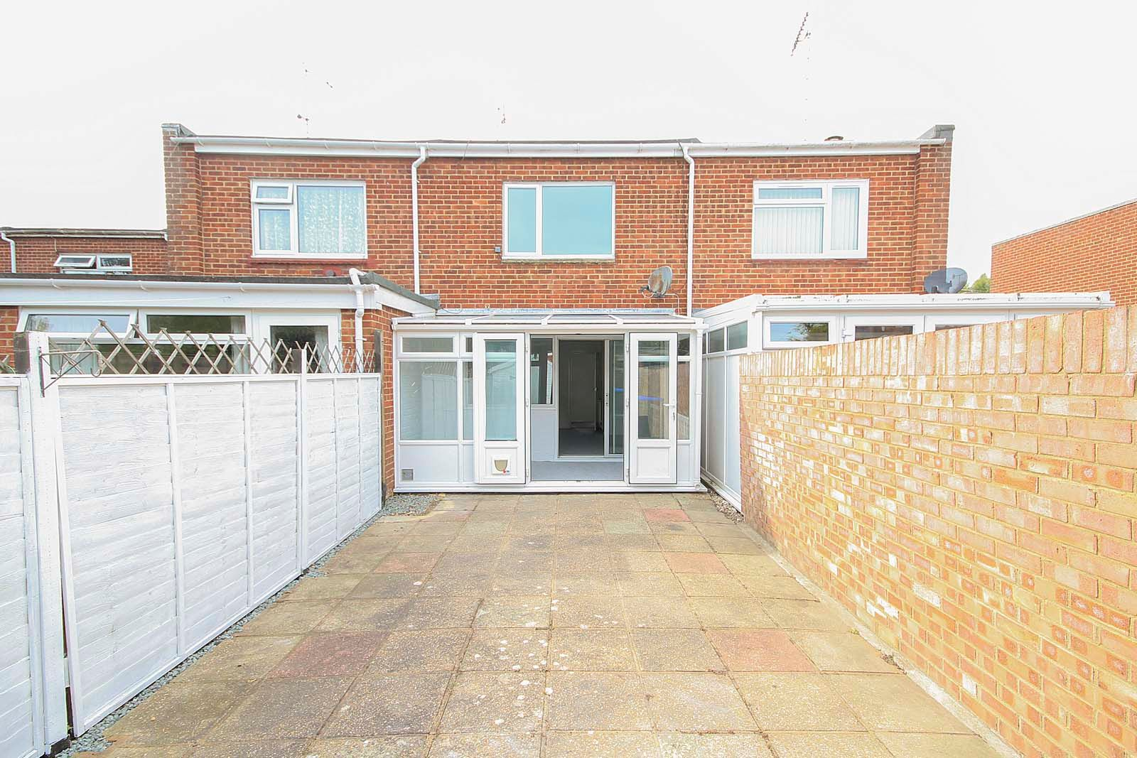 2 bed house for sale in Church Way COMP Jan 2019 5
