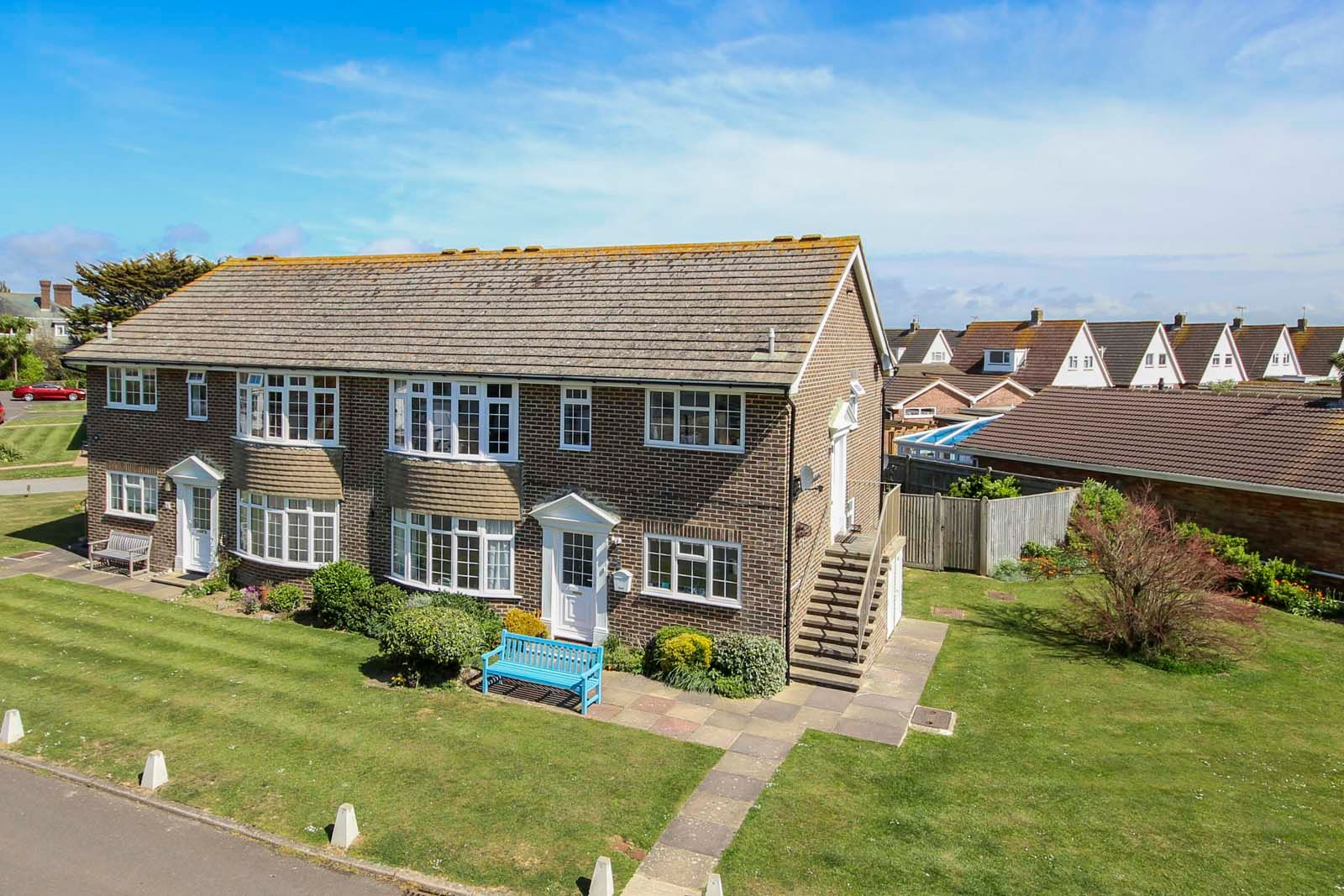 2 bed  for sale in Ferring Marine 1
