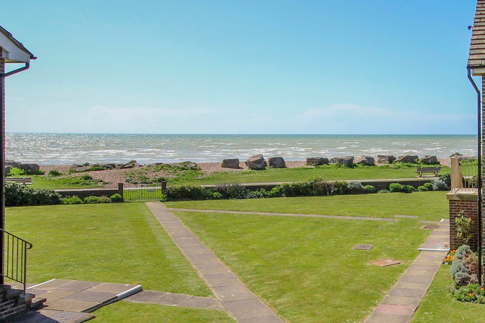 2 bed  for sale in Ferring Marine 2