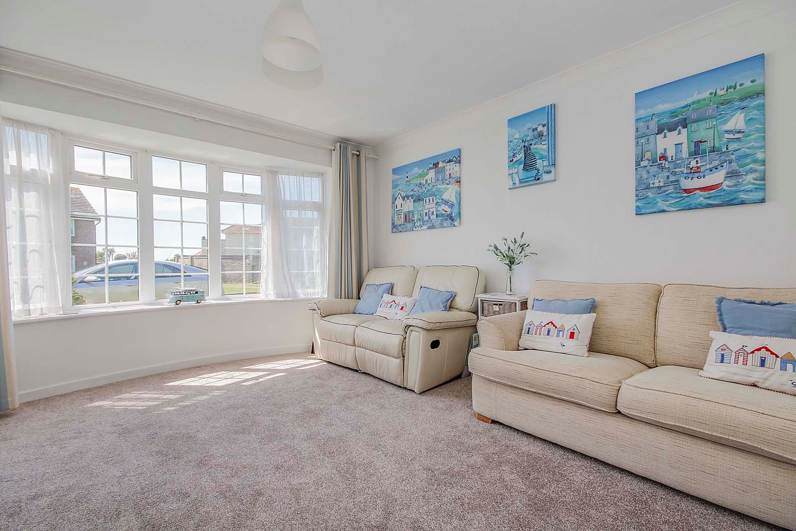 2 bed  for sale in Ferring Marine 4