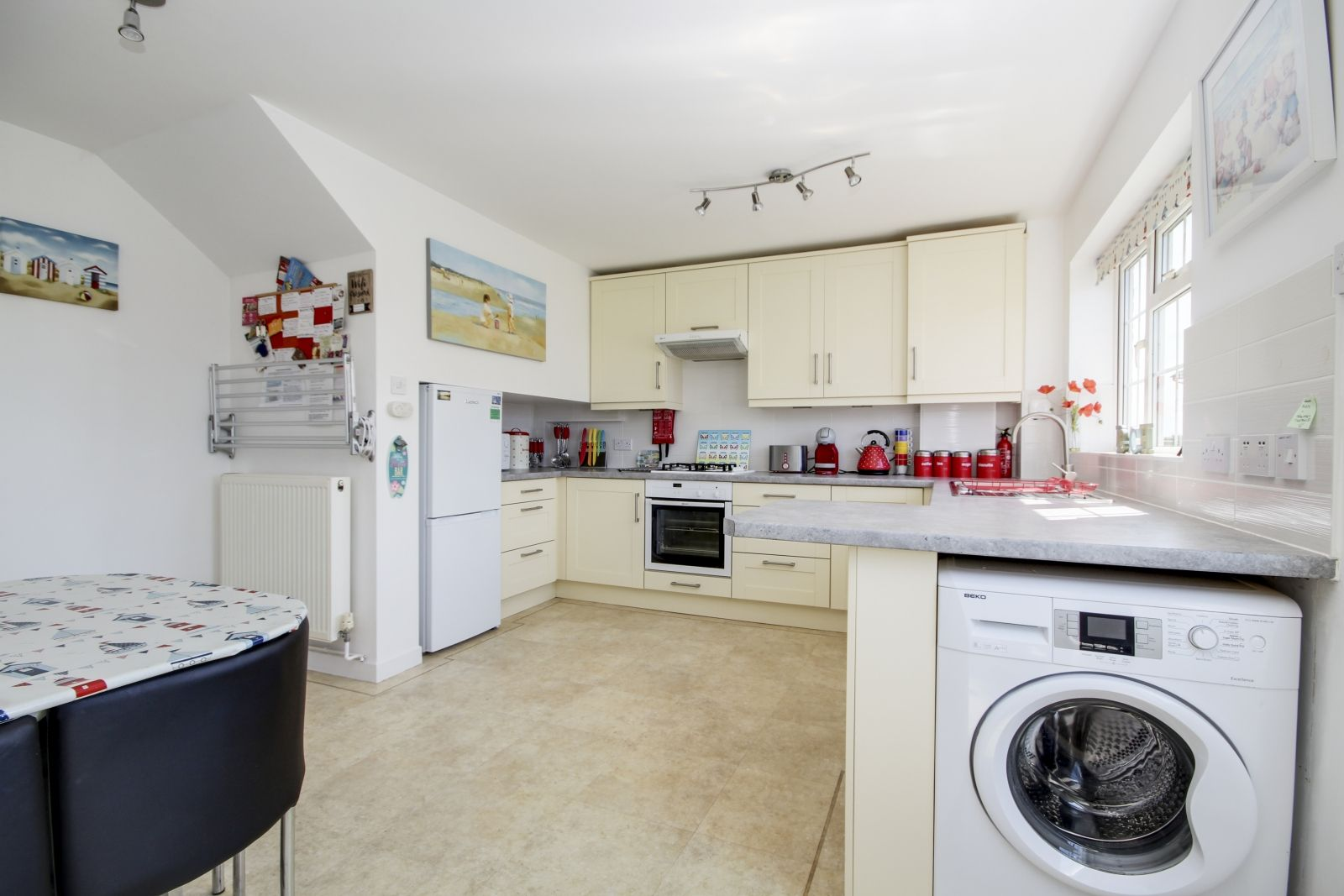 2 bed  for sale in Ferring Marine 9