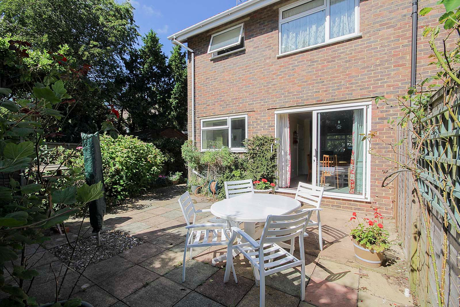 3 bed house for sale in Copse View 12