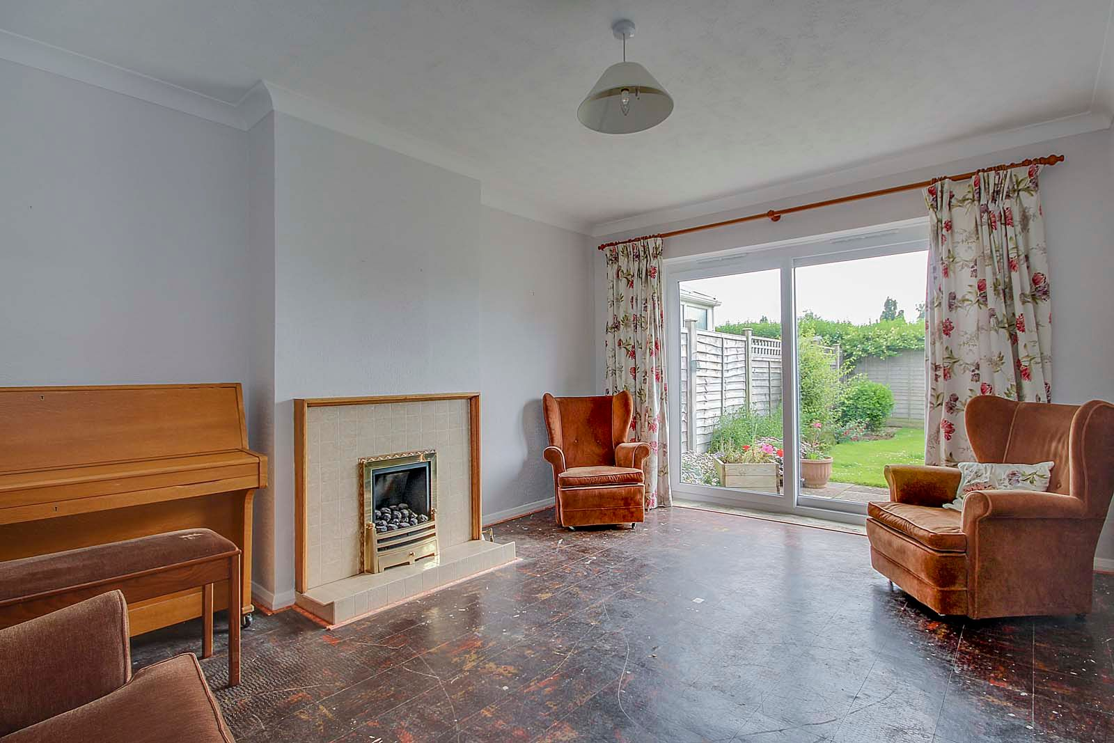 3 bed bungalow for sale in Melrose Close  - Property Image 3