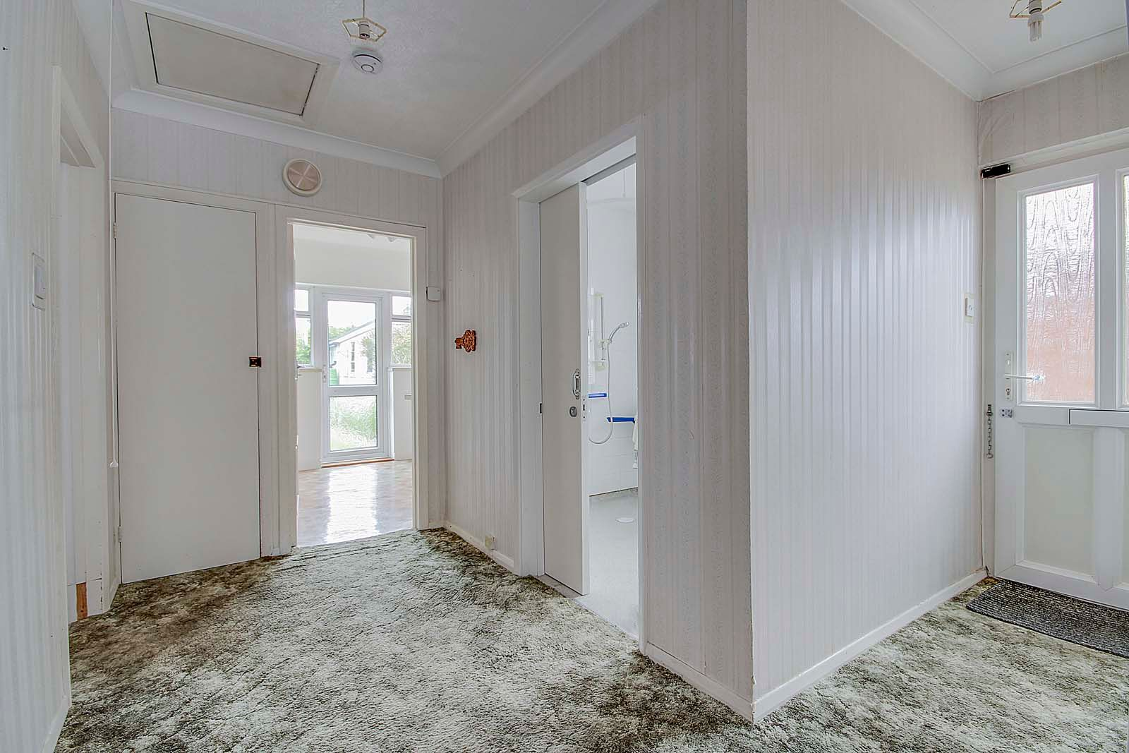 3 bed bungalow for sale in Melrose Close 7