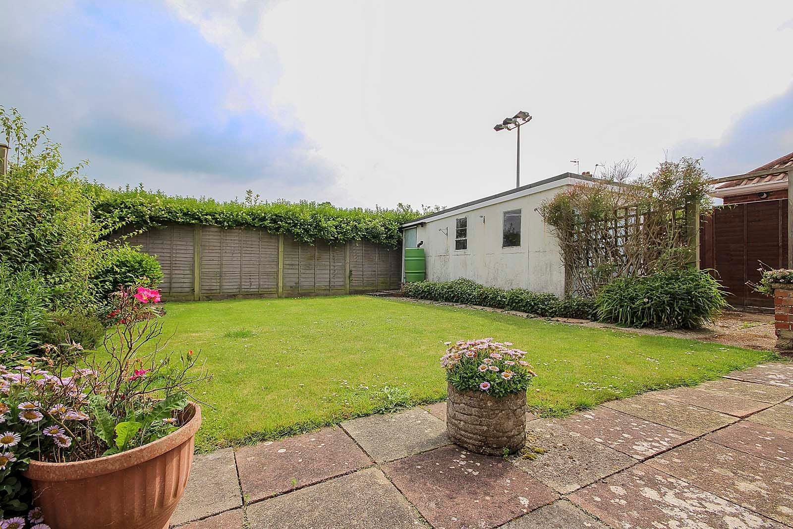 3 bed bungalow for sale in Melrose Close  - Property Image 9