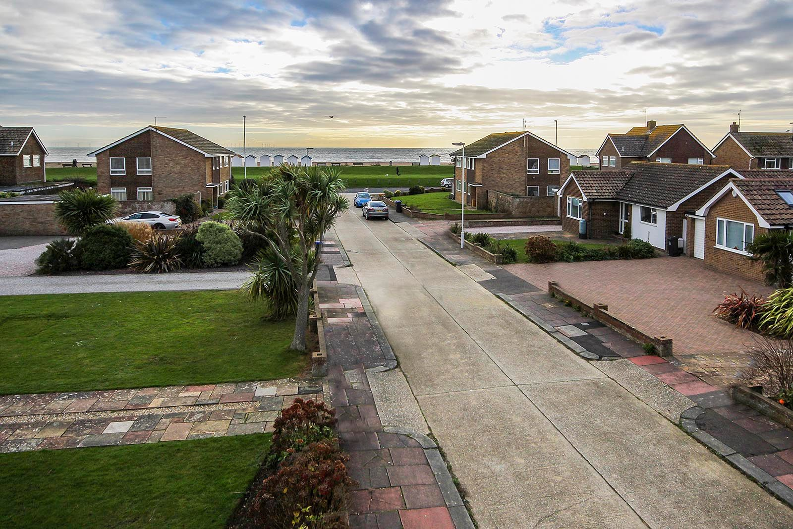 2 bed bungalow for sale in Banstead Close COMP AUG 2019 2