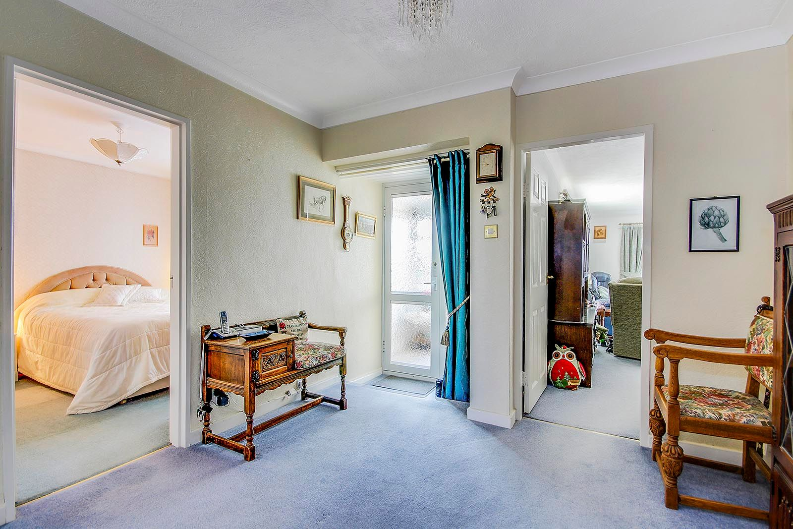 2 bed bungalow for sale in Banstead Close COMP AUG 2019 12