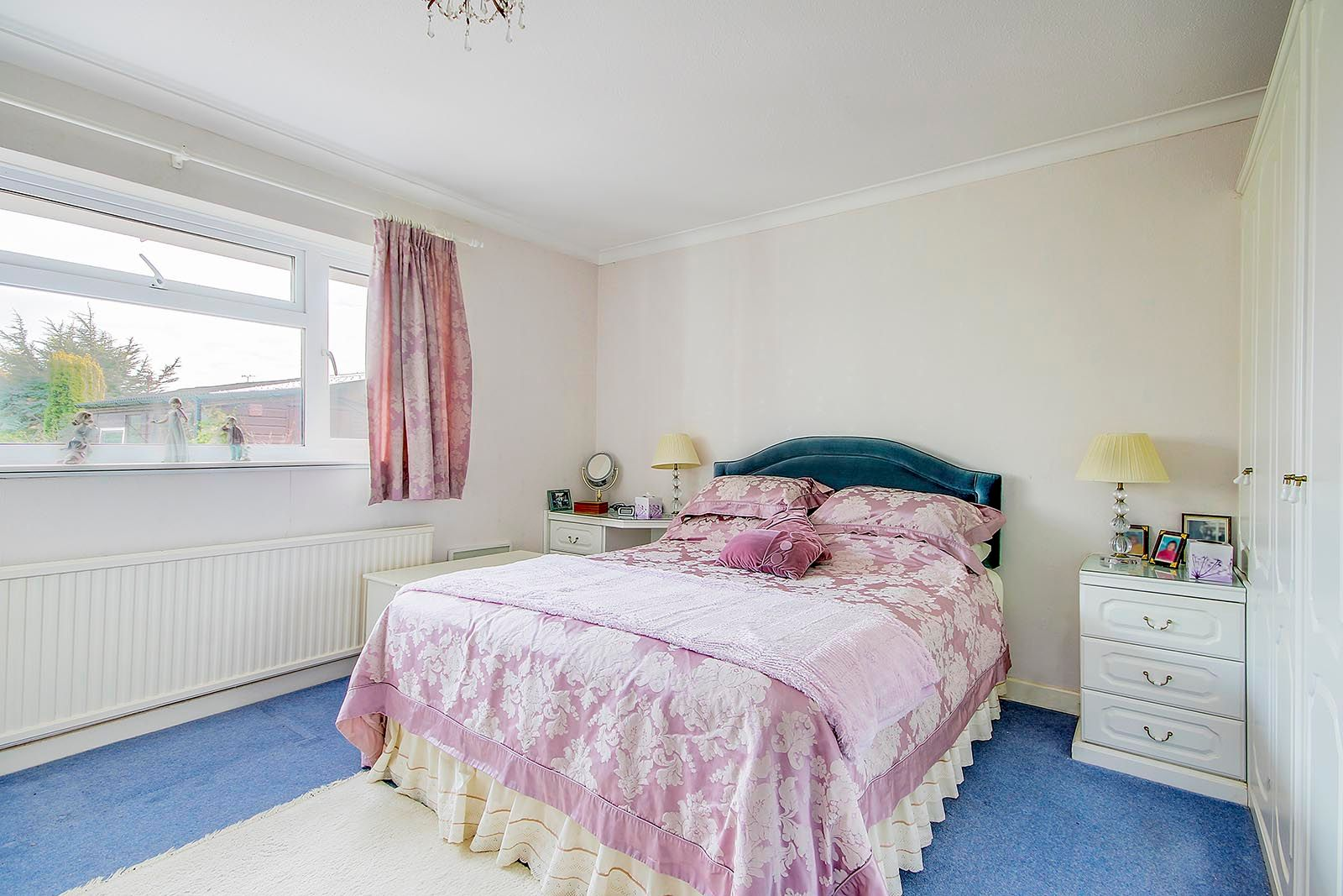 2 bed bungalow for sale in Banstead Close COMP AUG 2019 14