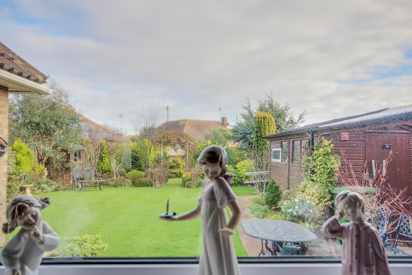 2 bed bungalow for sale in Banstead Close  - Property Image 15