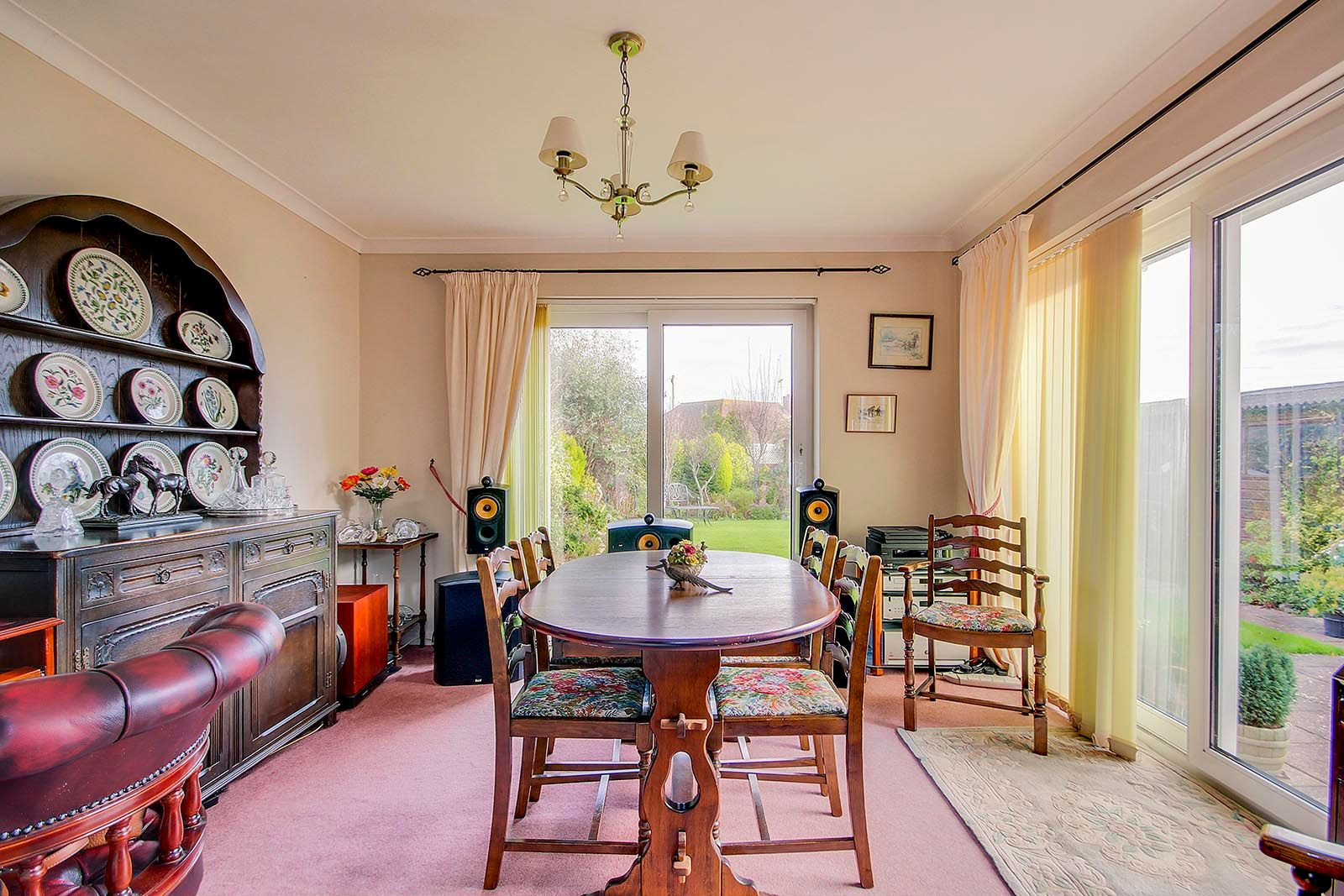2 bed bungalow for sale in Banstead Close COMP AUG 2019 5